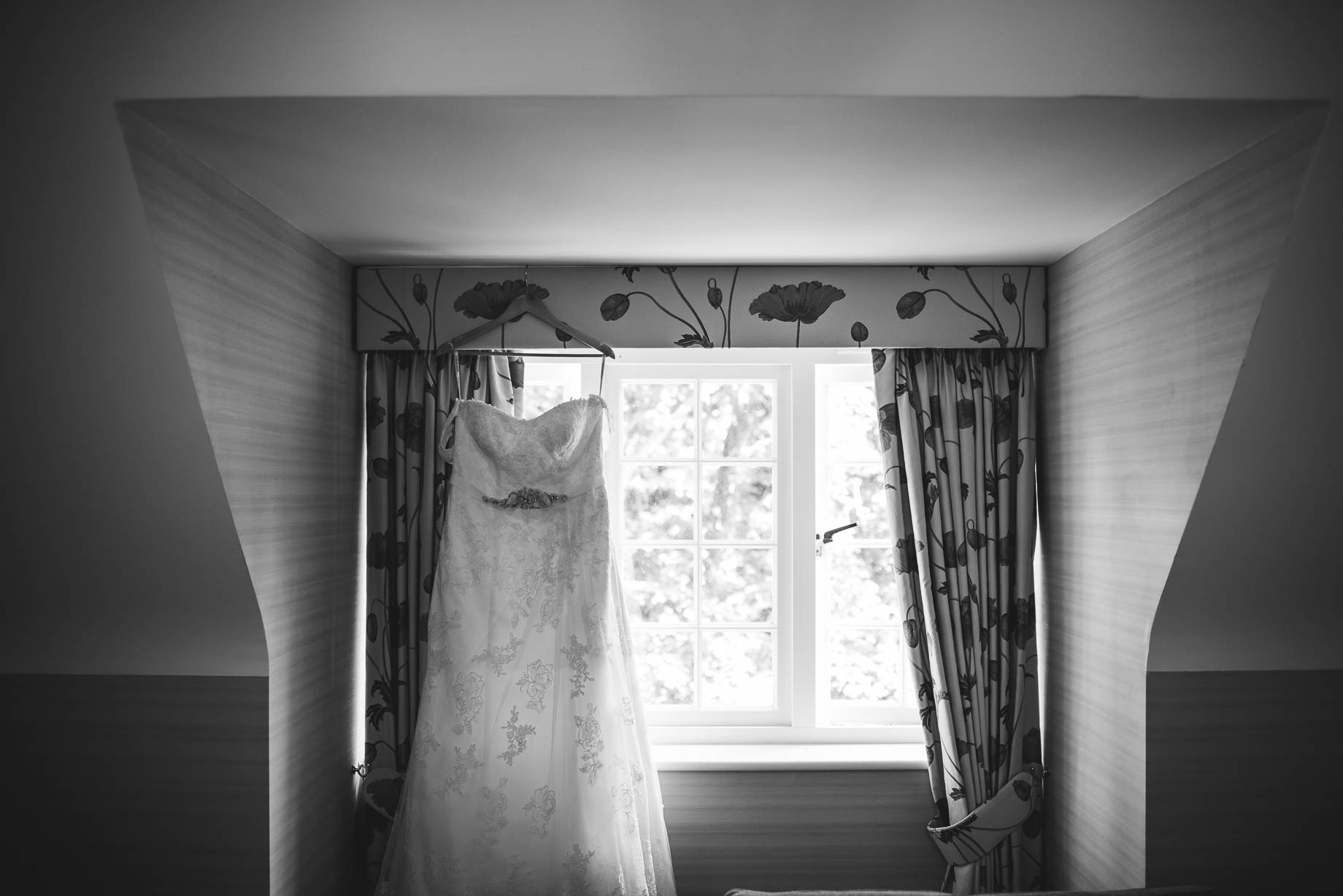 Luton Hoo wedding photography by Guy Collier Photography - Lauren and Gem (21 of 178)