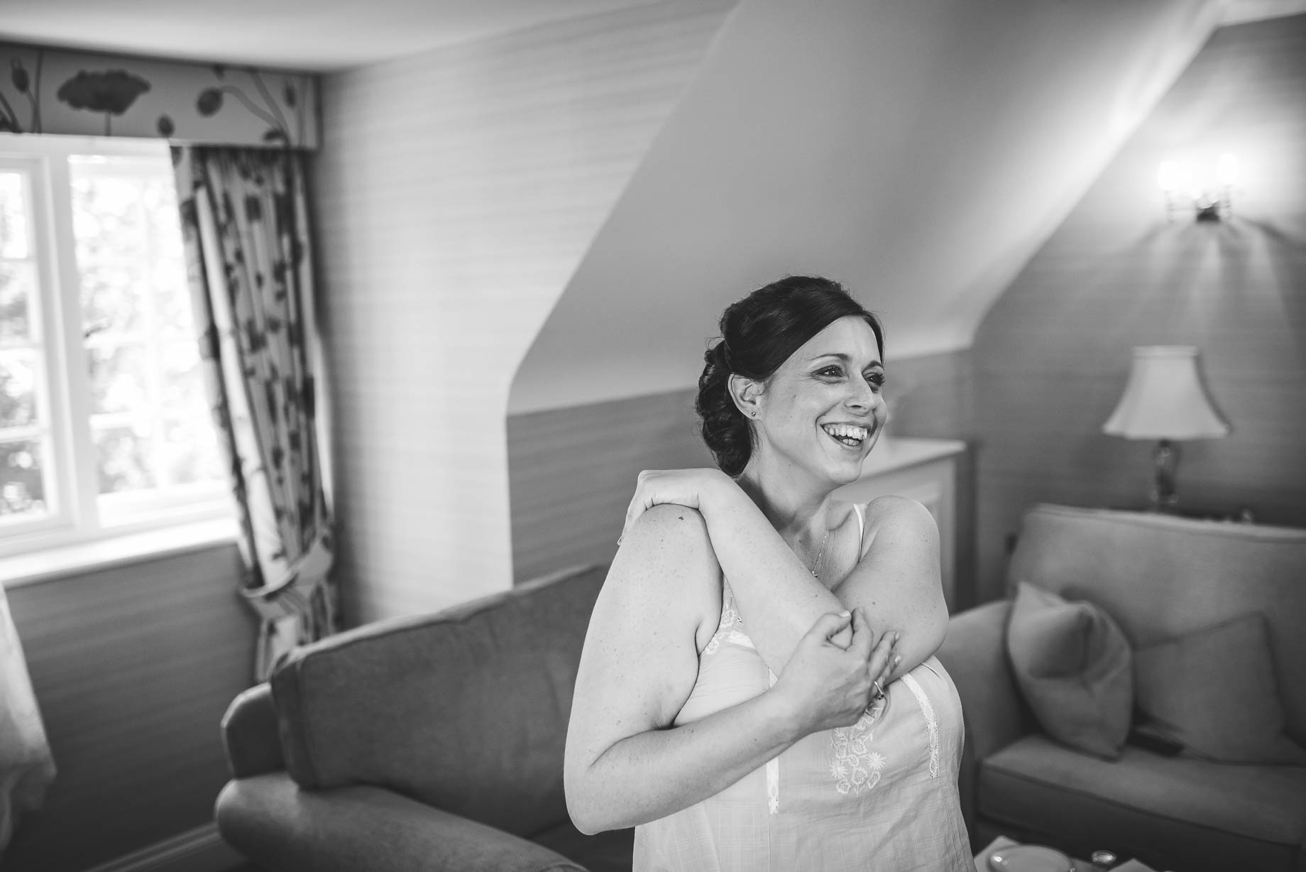 Luton Hoo wedding photography by Guy Collier Photography - Lauren and Gem (23 of 178)