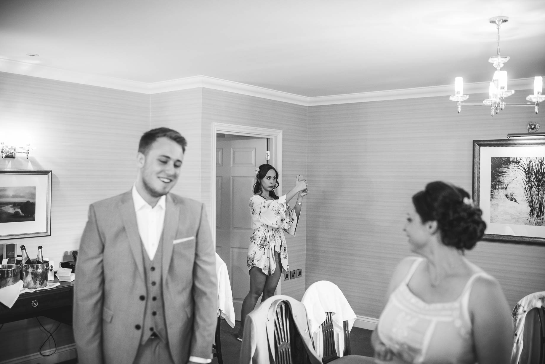 Luton Hoo wedding photography by Guy Collier Photography - Lauren and Gem (26 of 178)