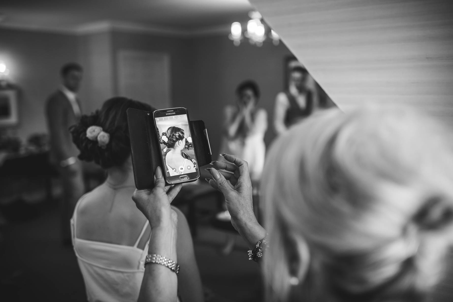 Luton Hoo wedding photography by Guy Collier Photography - Lauren and Gem (29 of 178)
