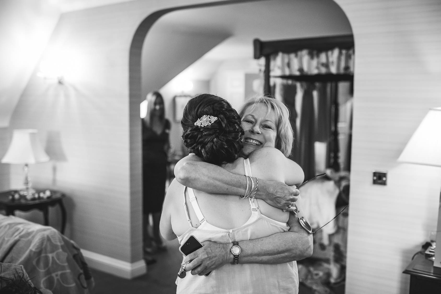 Luton Hoo wedding photography by Guy Collier Photography - Lauren and Gem (31 of 178)