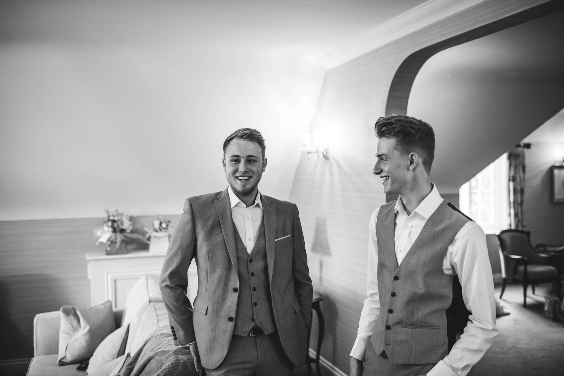 Luton Hoo wedding photography by Guy Collier Photography - Lauren and Gem (34 of 178)