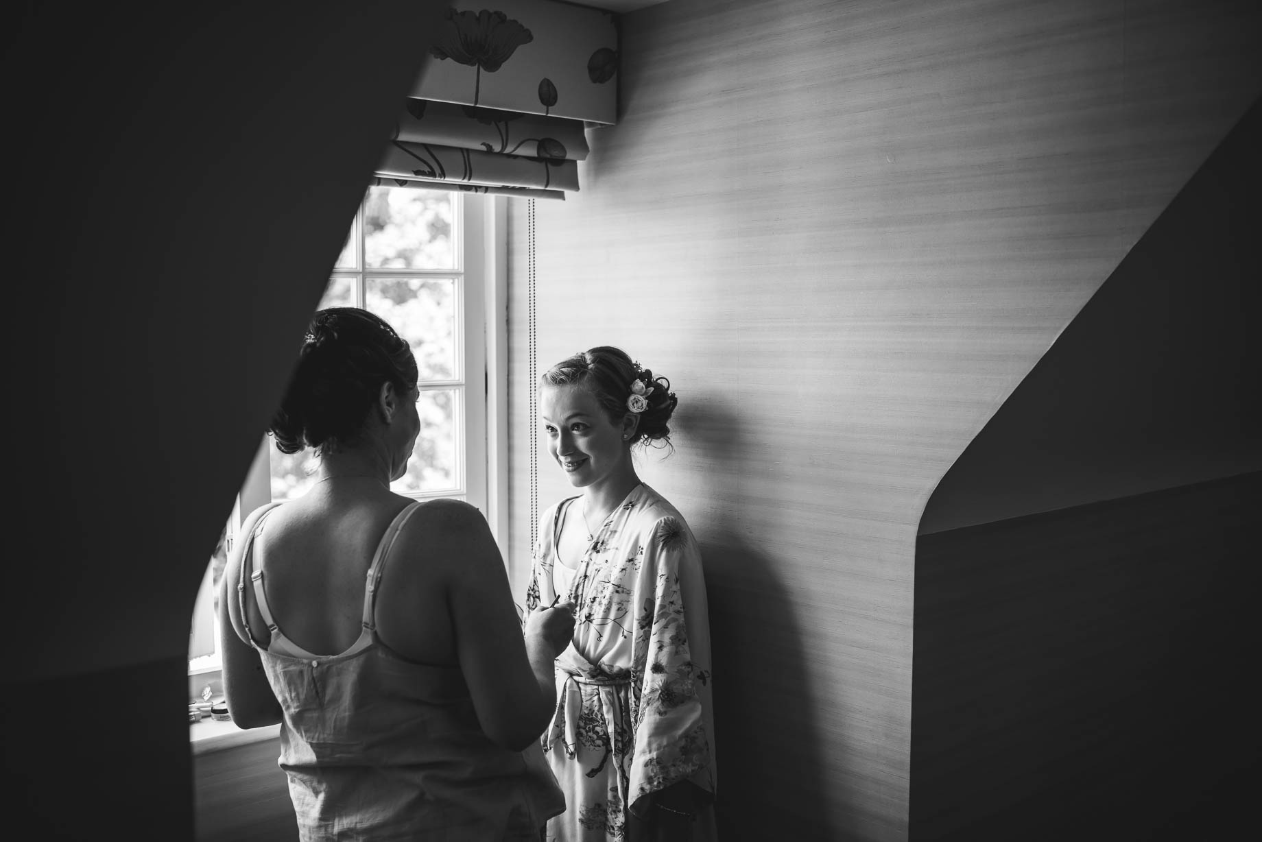 Luton Hoo wedding photography by Guy Collier Photography - Lauren and Gem (36 of 178)