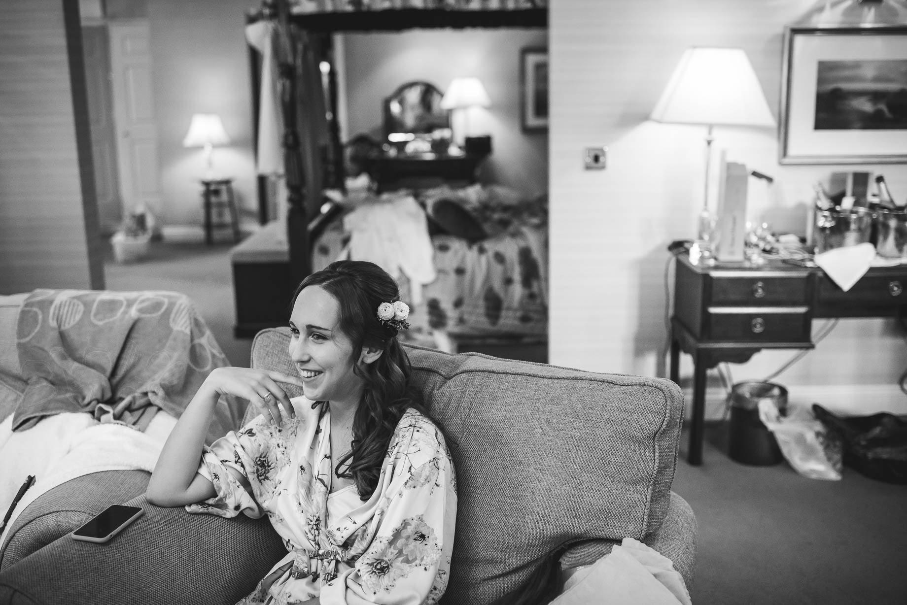 Luton Hoo wedding photography by Guy Collier Photography - Lauren and Gem (39 of 178)