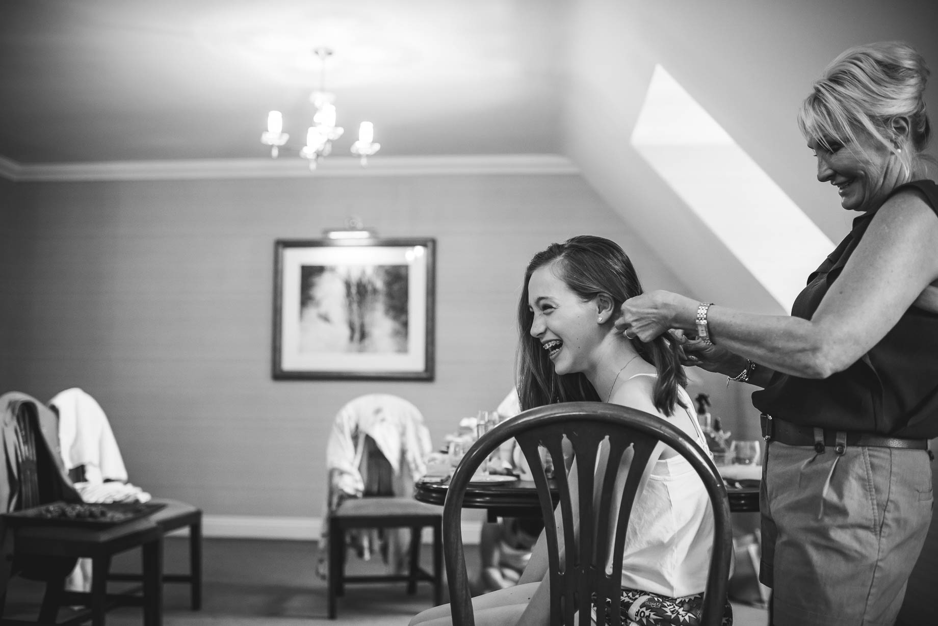 Luton Hoo wedding photography by Guy Collier Photography - Lauren and Gem (4 of 178)