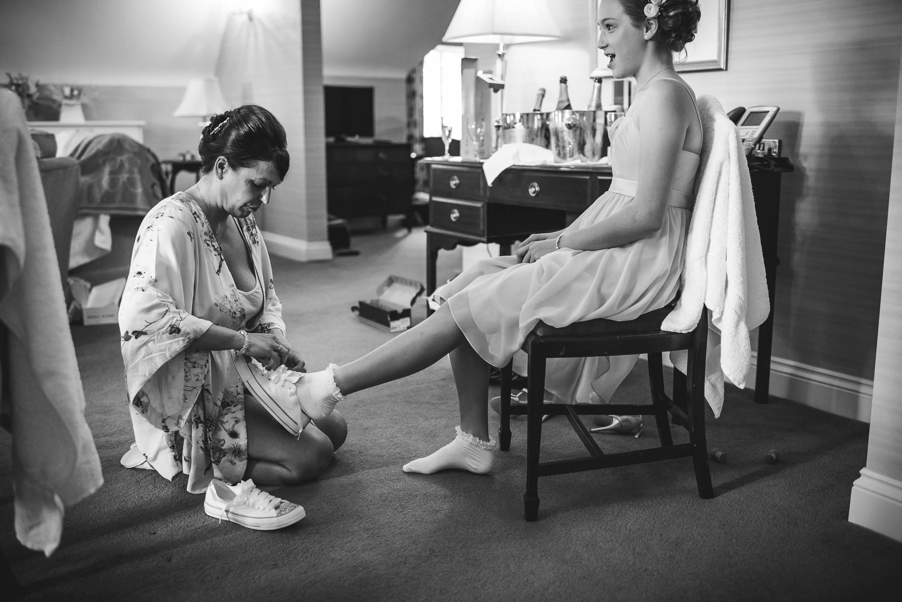 Luton Hoo wedding photography by Guy Collier Photography - Lauren and Gem (40 of 178)