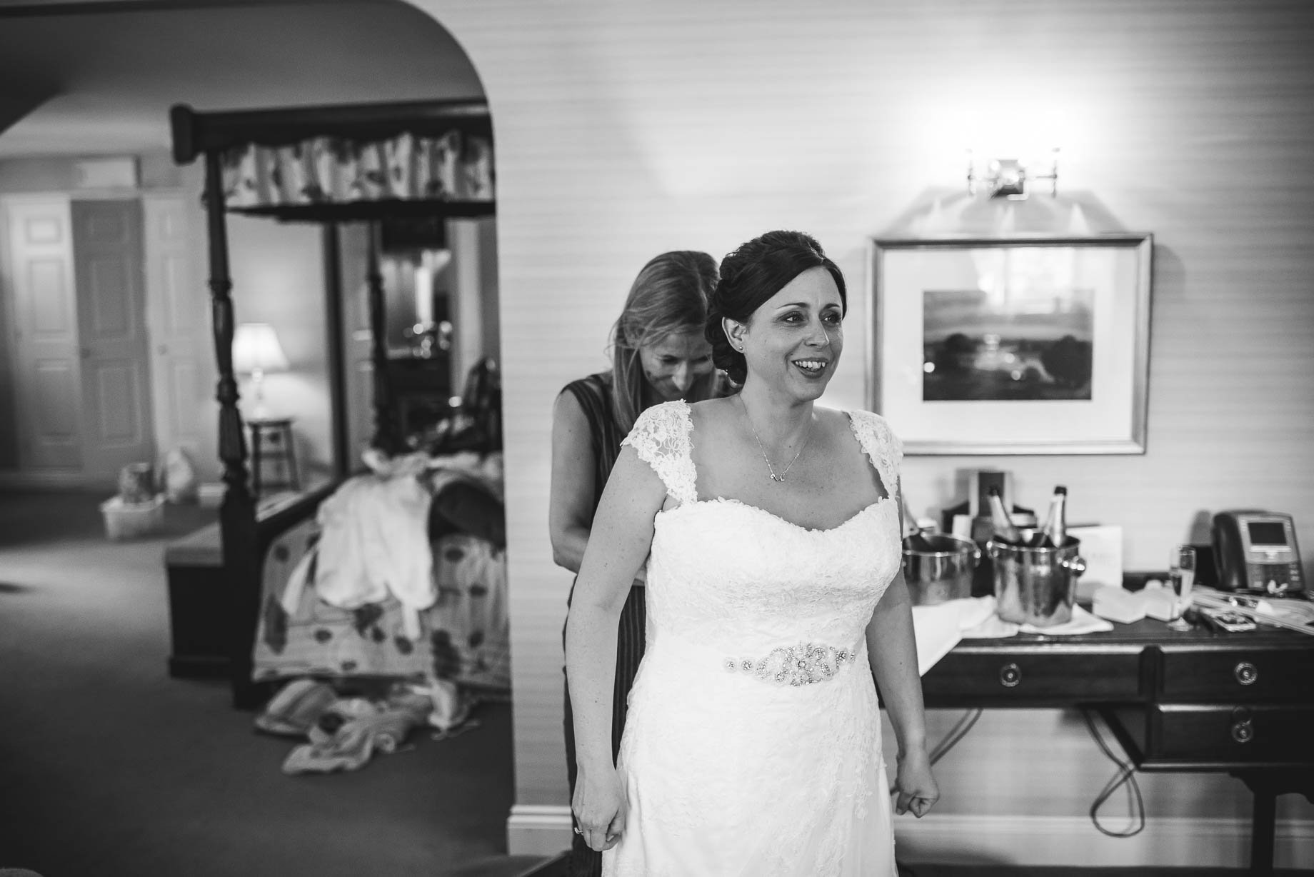 Luton Hoo wedding photography by Guy Collier Photography - Lauren and Gem (42 of 178)