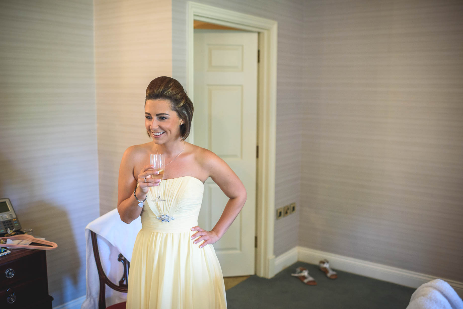 Luton Hoo wedding photography by Guy Collier Photography - Lauren and Gem (43 of 178)