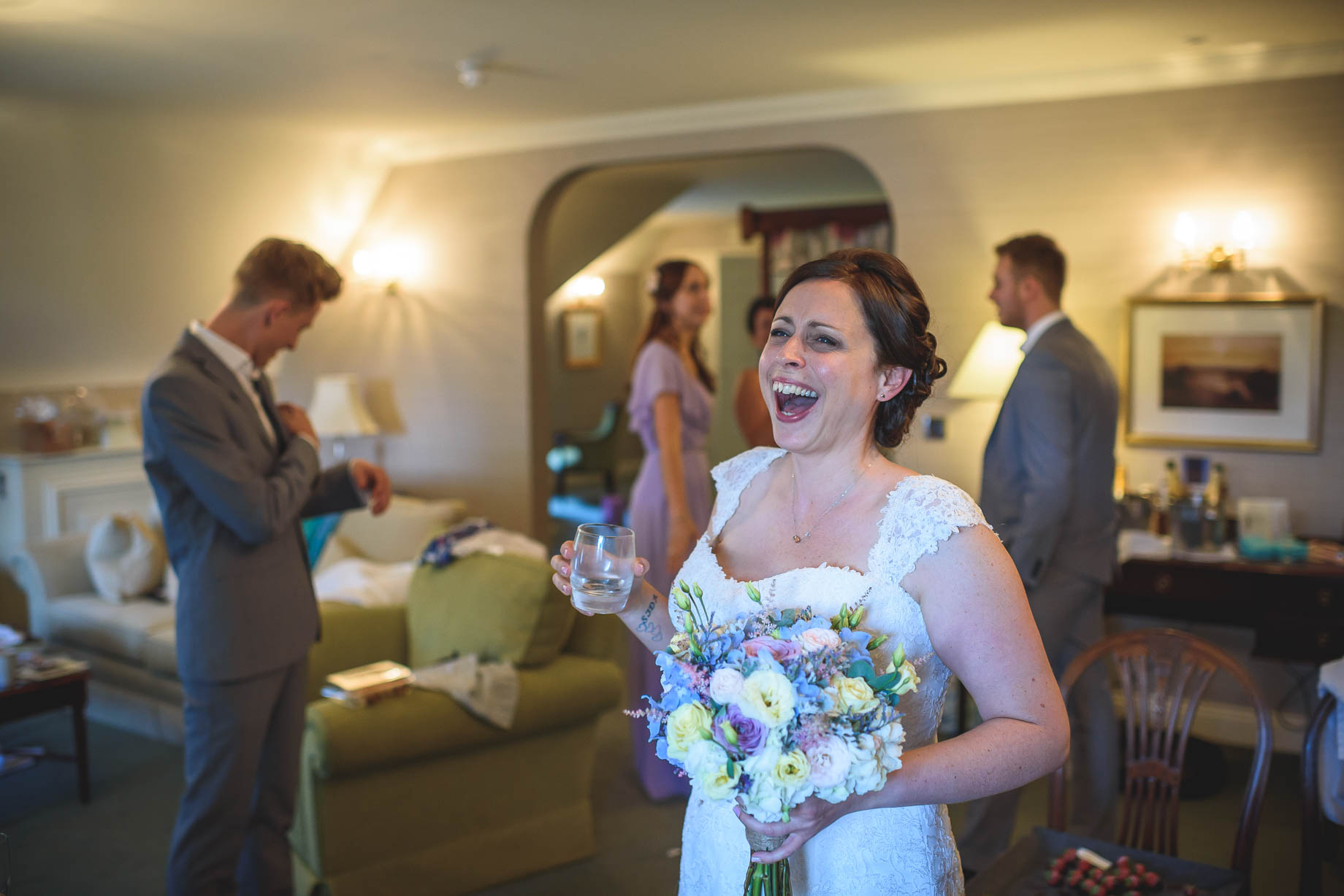 Luton Hoo wedding photography by Guy Collier Photography - Lauren and Gem (49 of 178)