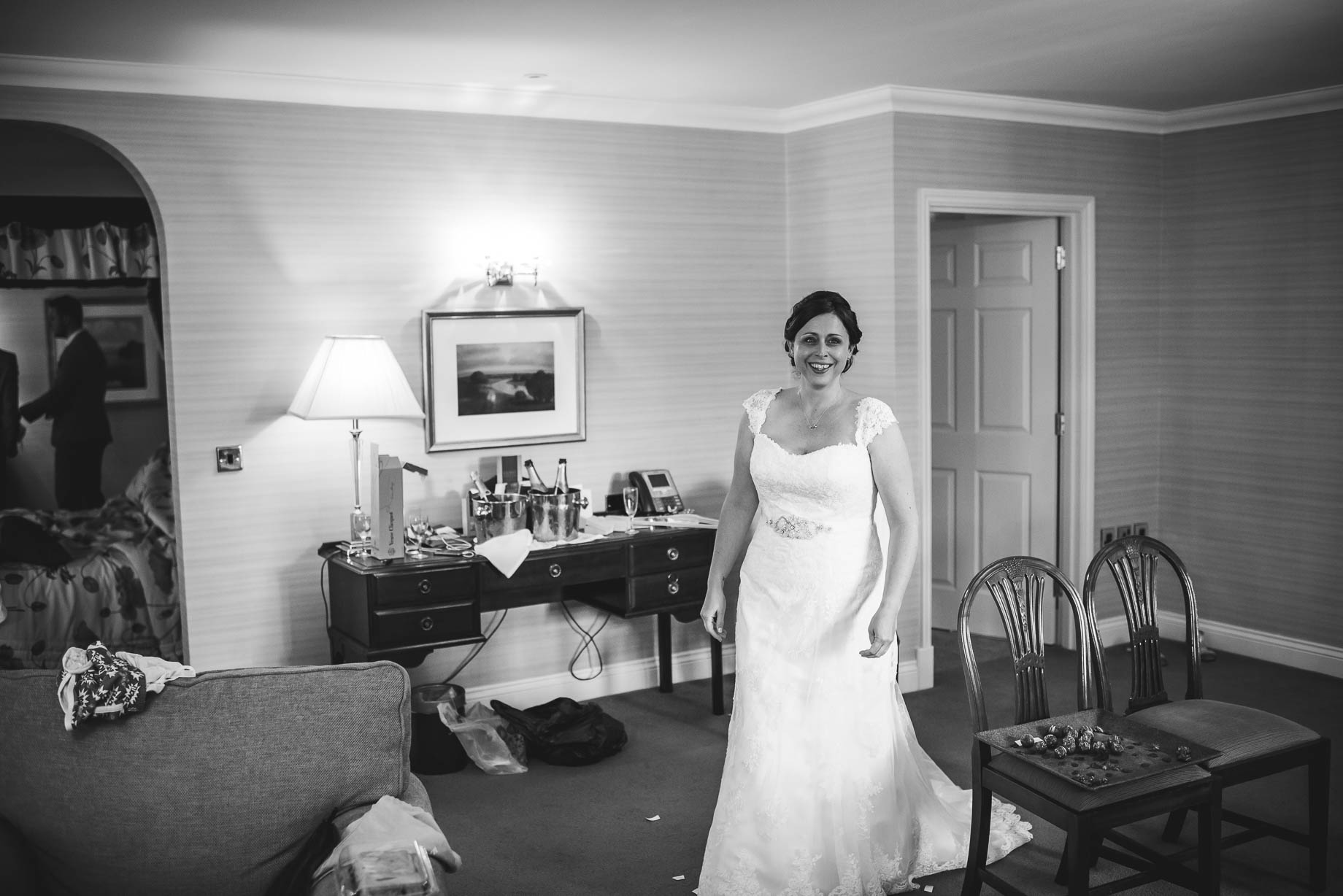 Luton Hoo wedding photography by Guy Collier Photography - Lauren and Gem (50 of 178)