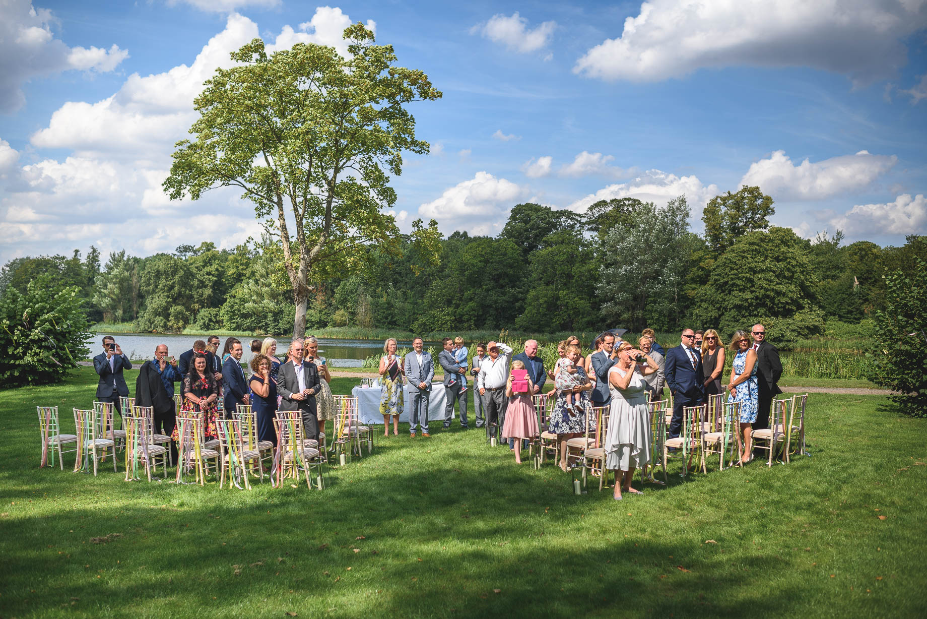 Luton Hoo wedding photography by Guy Collier Photography - Lauren and Gem (54 of 178)