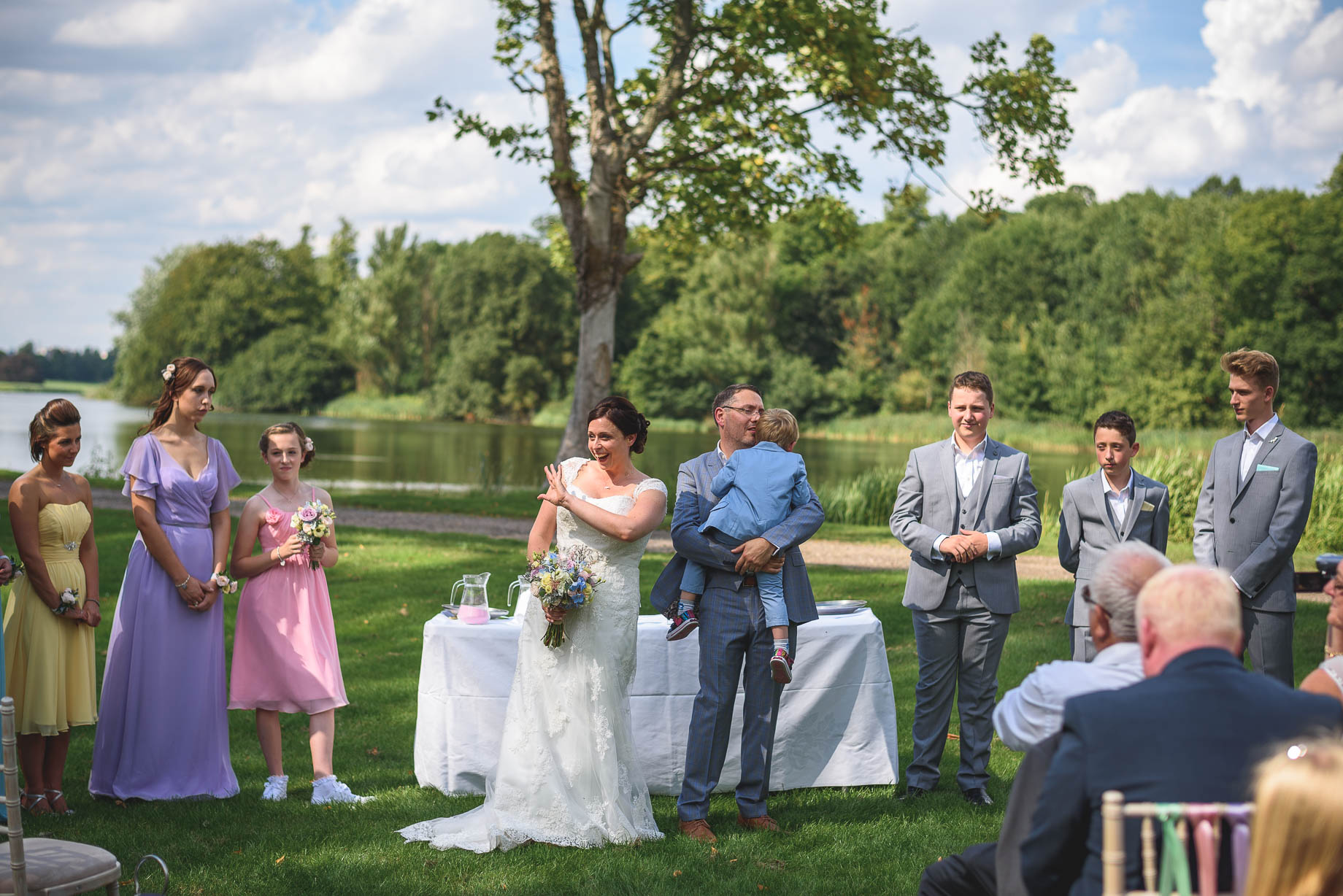 Luton Hoo wedding photography by Guy Collier Photography - Lauren and Gem (58 of 178)