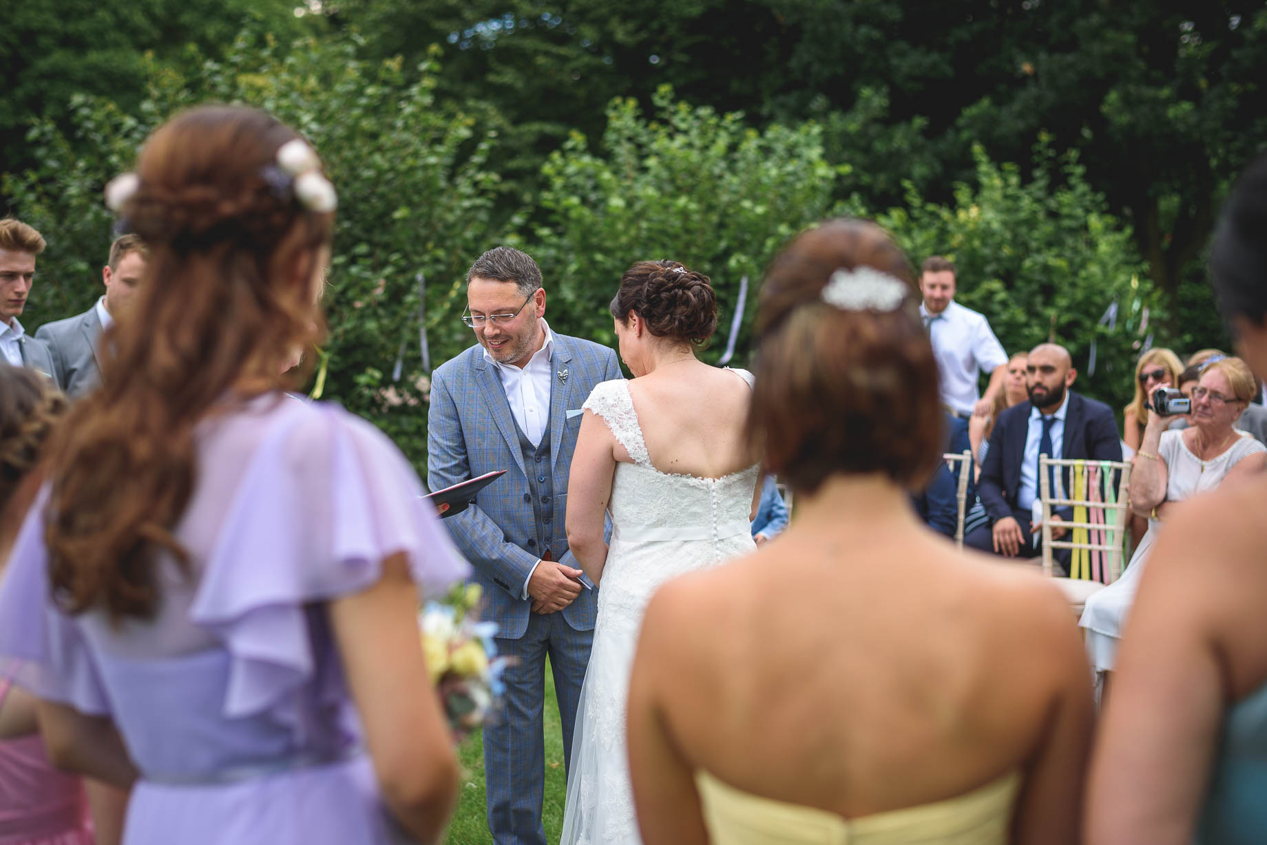 Luton Hoo wedding photography by Guy Collier Photography - Lauren and Gem (64 of 178)