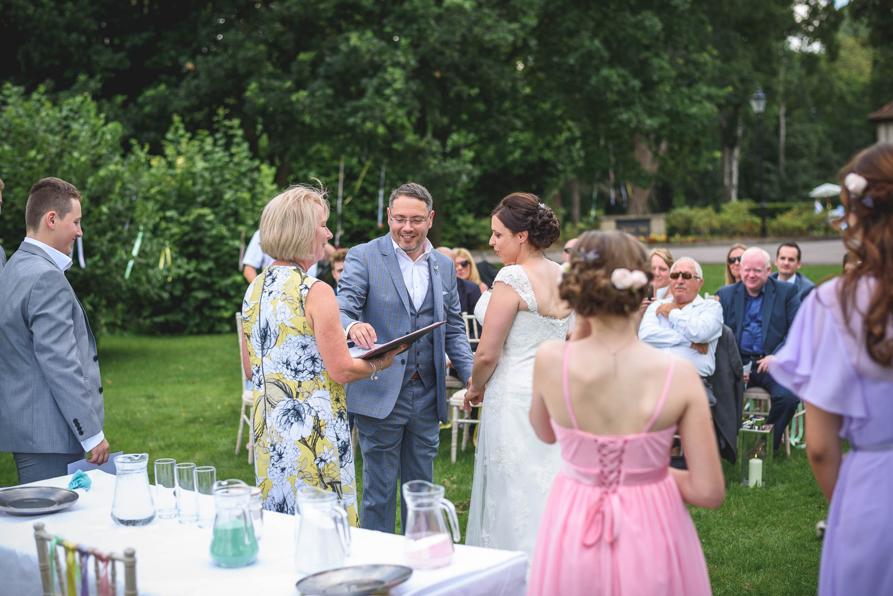 Luton Hoo wedding photography by Guy Collier Photography - Lauren and Gem (65 of 178)