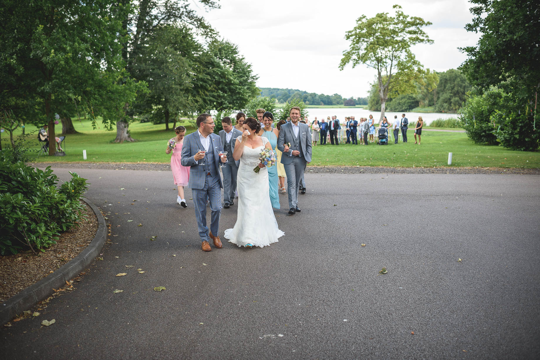 Luton Hoo wedding photography by Guy Collier Photography - Lauren and Gem (79 of 178)