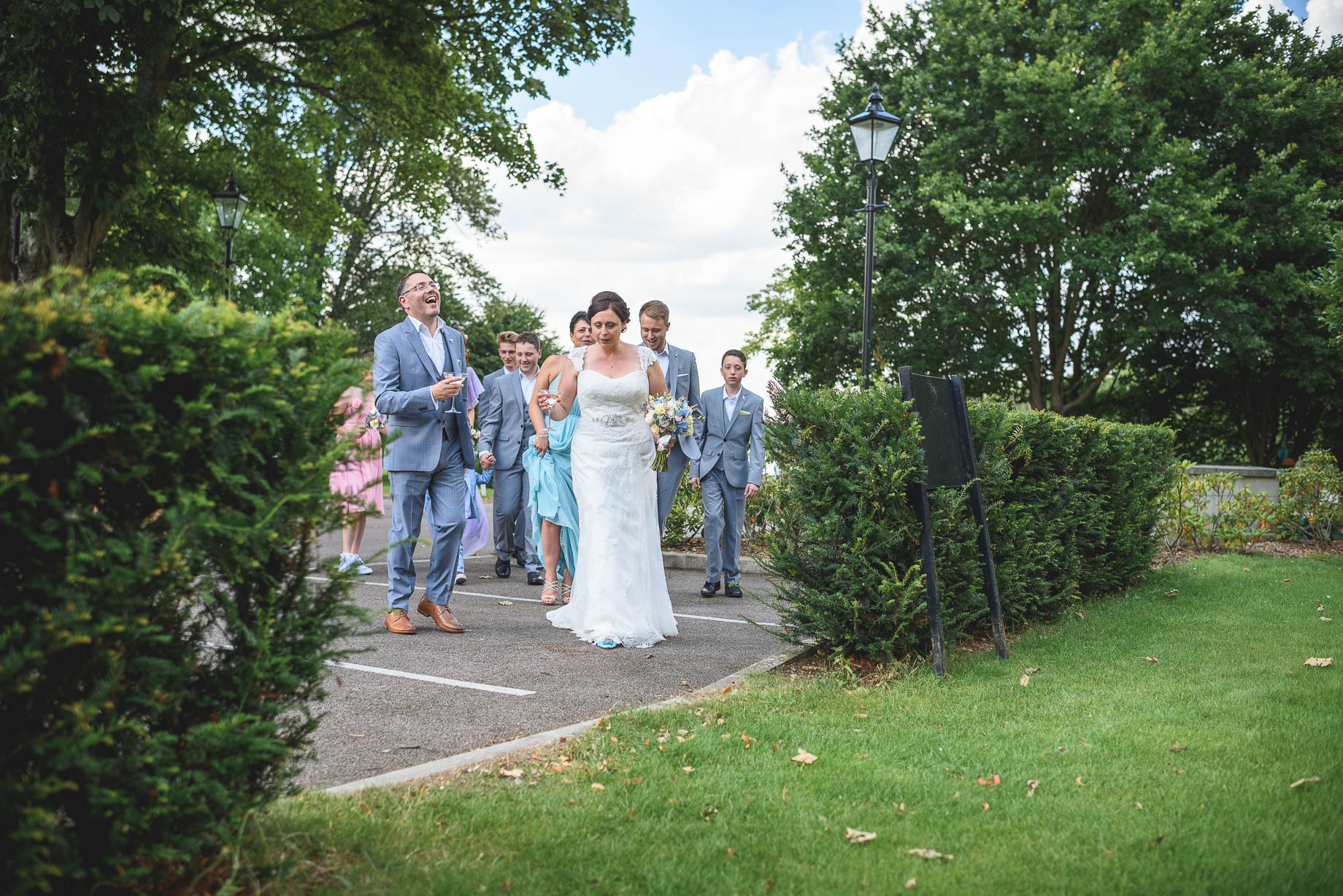 Luton Hoo wedding photography by Guy Collier Photography - Lauren and Gem (81 of 178)
