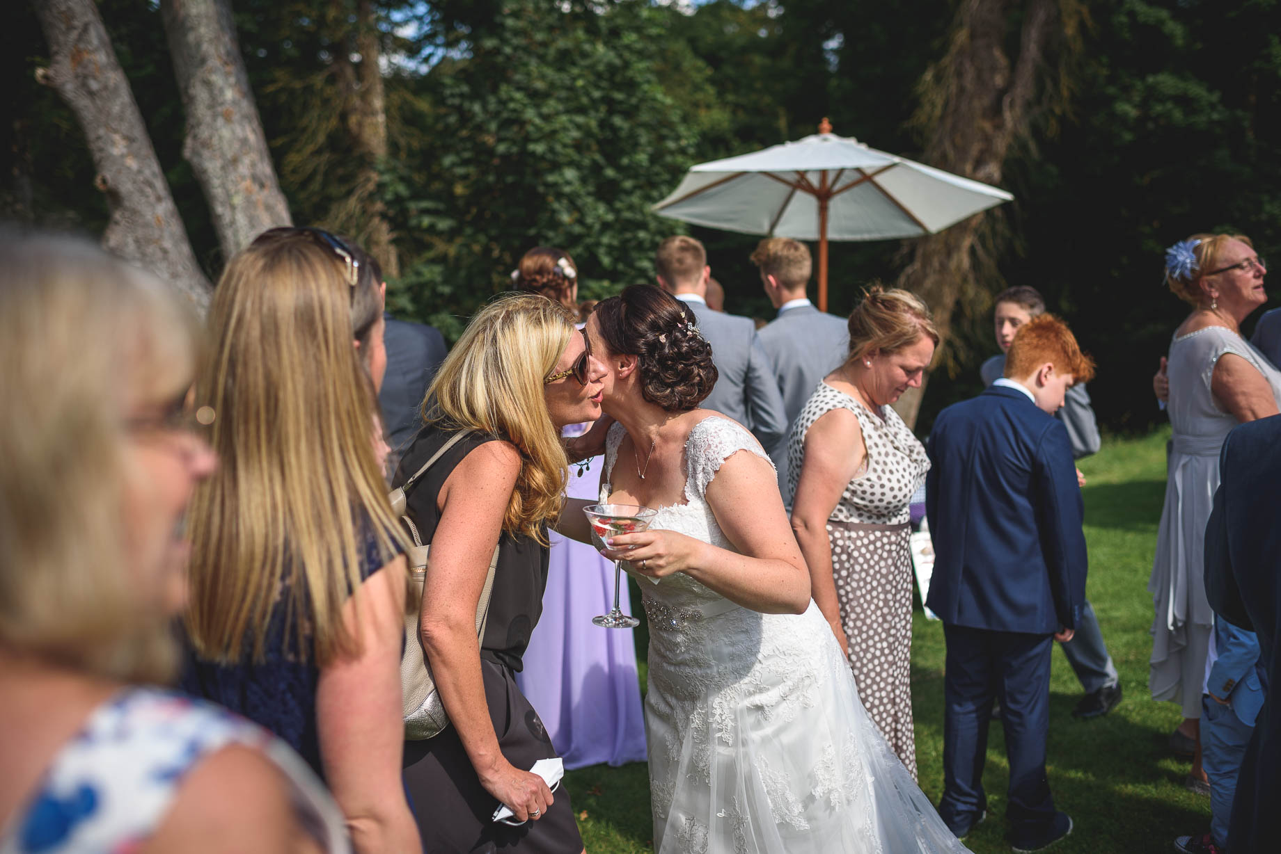 Luton Hoo wedding photography by Guy Collier Photography - Lauren and Gem (86 of 178)