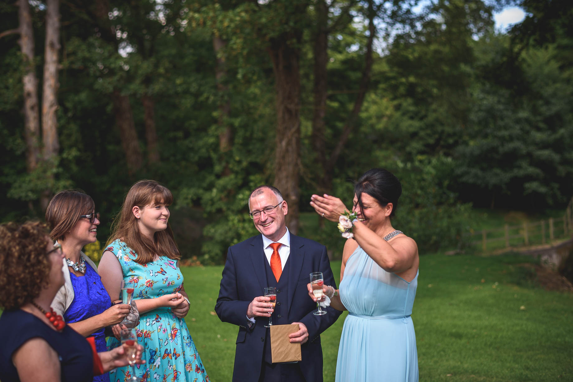 Luton Hoo wedding photography by Guy Collier Photography - Lauren and Gem (87 of 178)