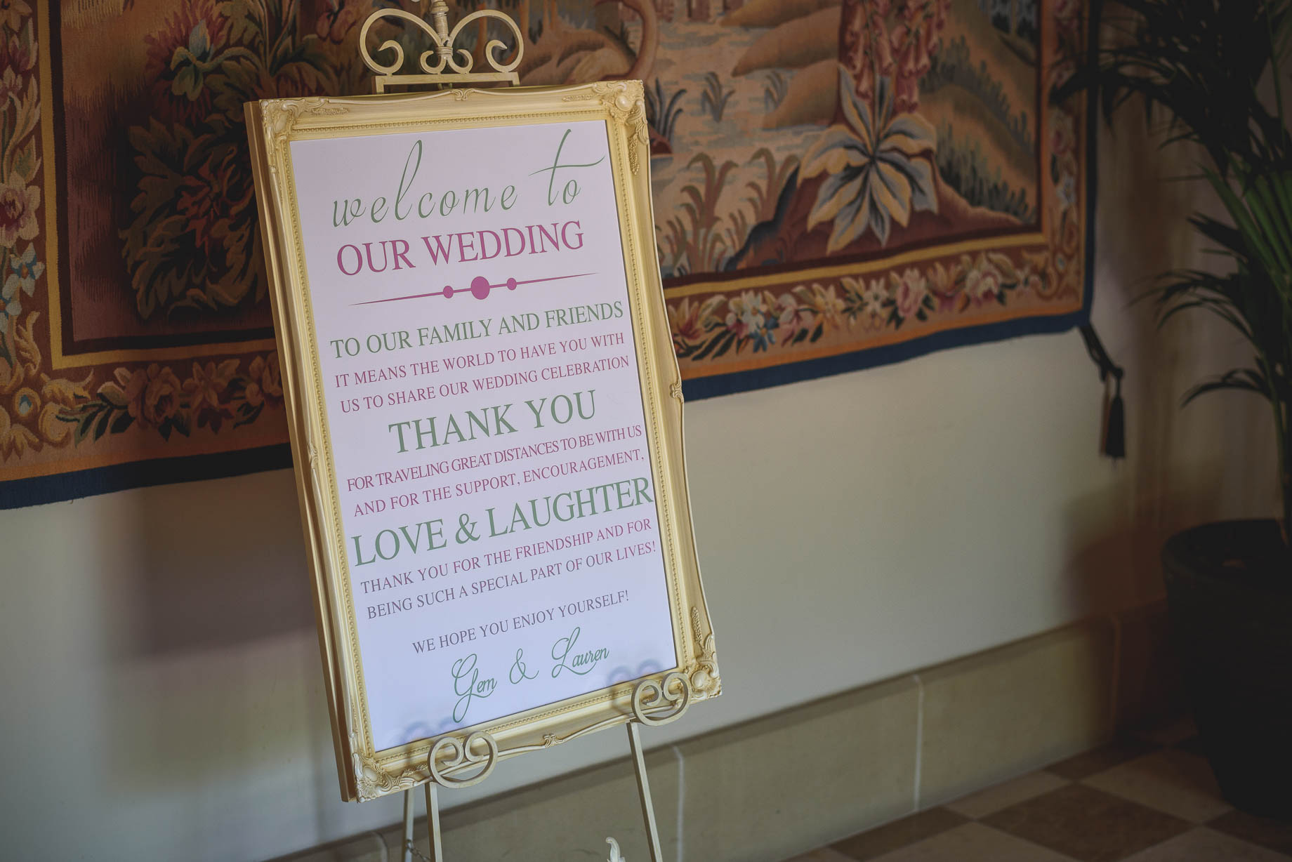 Luton Hoo wedding photography by Guy Collier Photography - Lauren and Gem (88 of 178)