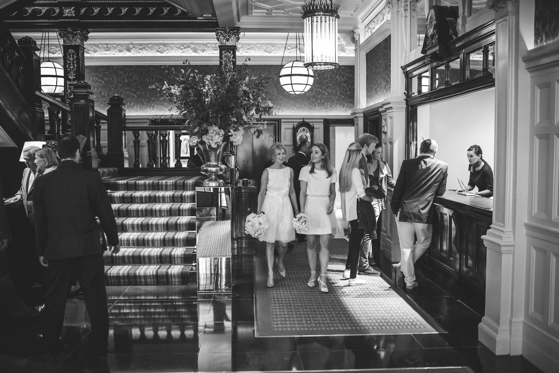 Mayfair wedding photography - Allison and Eugene (20 of 94)