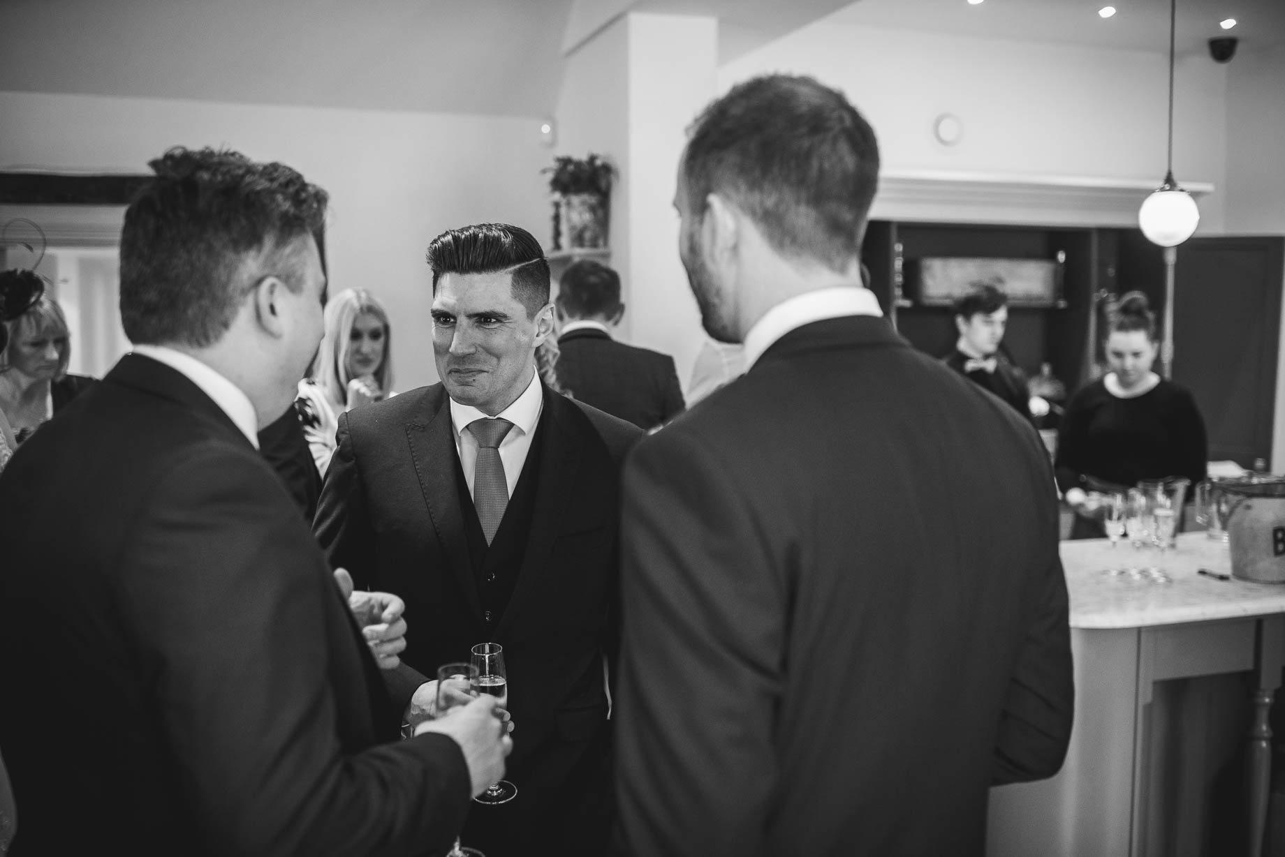 Millbridge Court Wedding Photography - Lisa and Daniel (107 of 173)