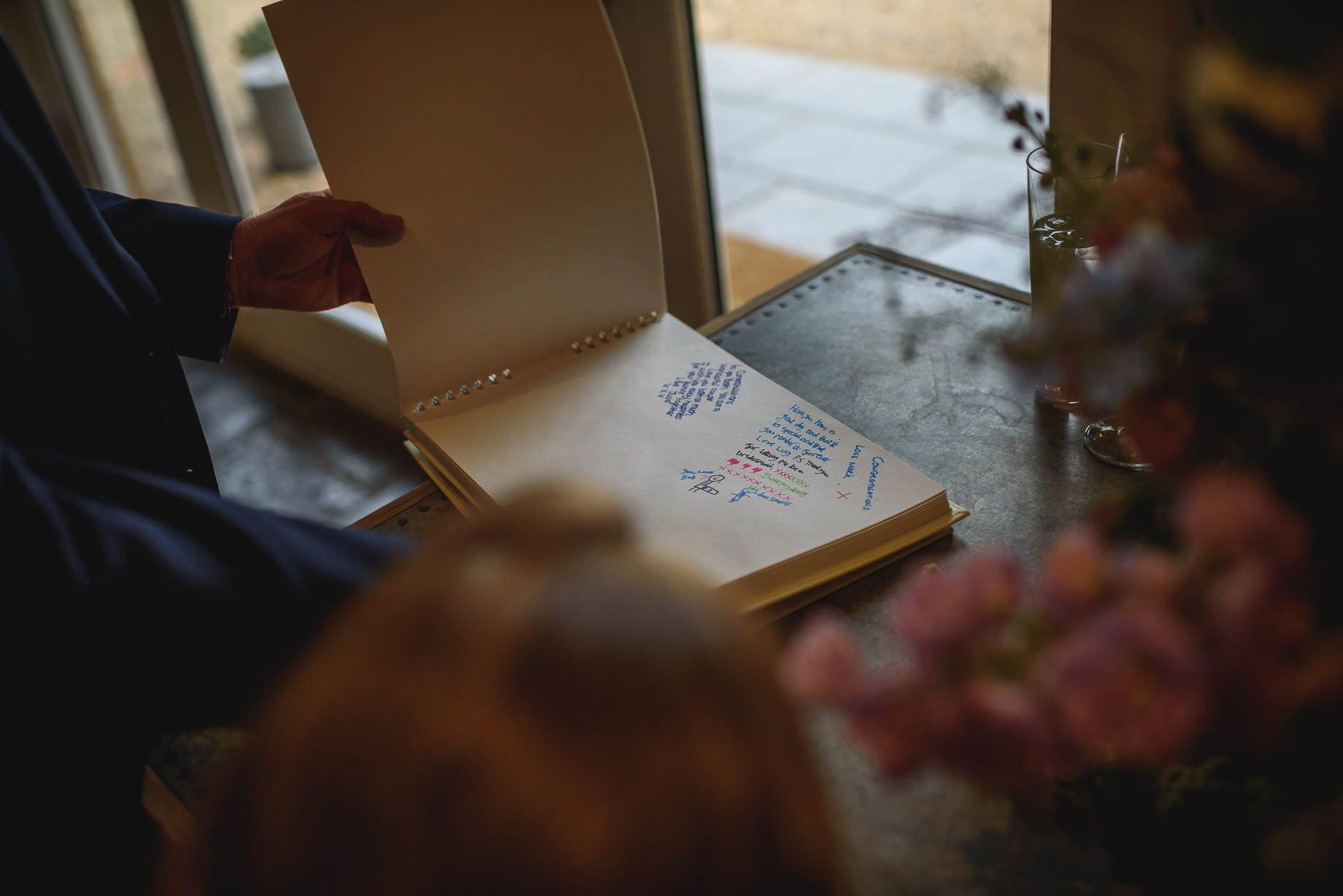 Millbridge Court Wedding Photography - Lisa and Daniel (112 of 173)
