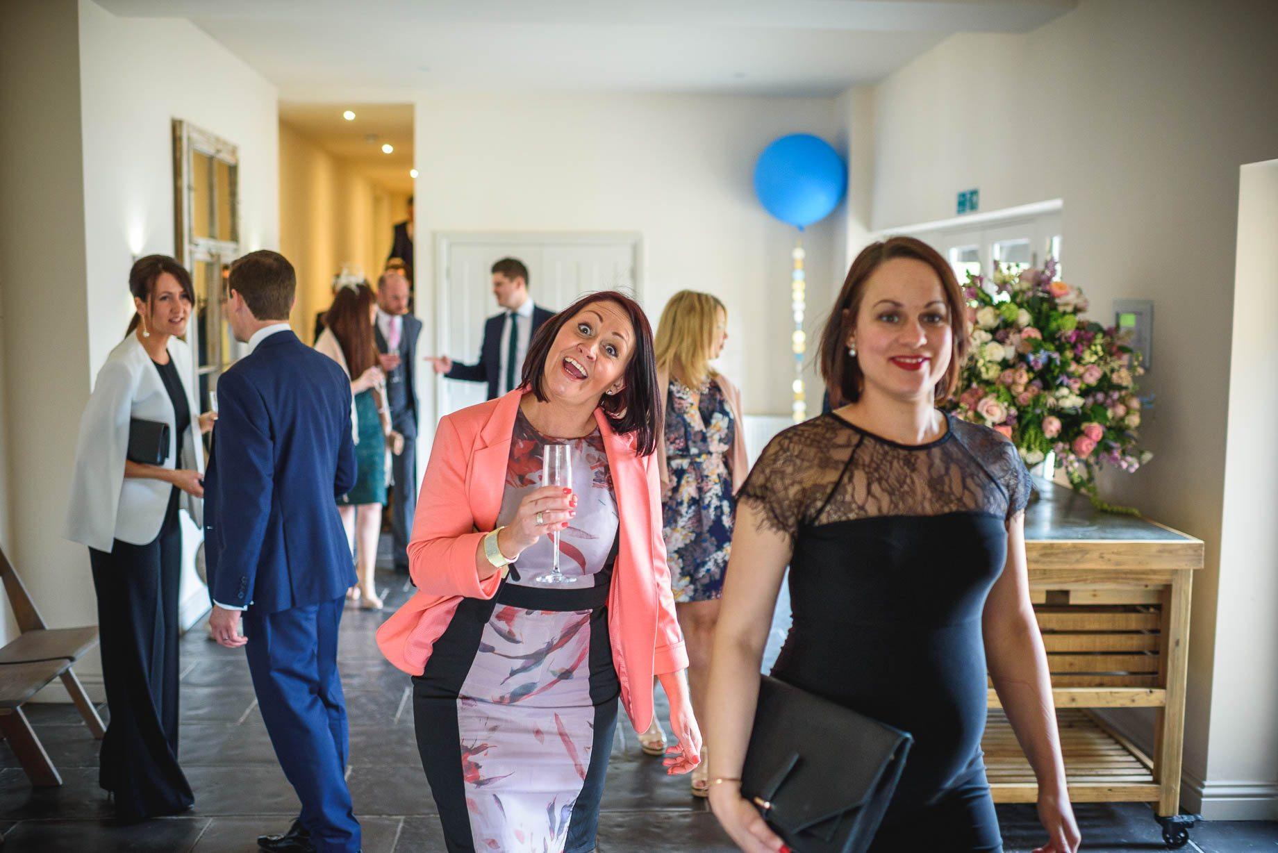 Millbridge Court Wedding Photography - Lisa and Daniel (114 of 173)