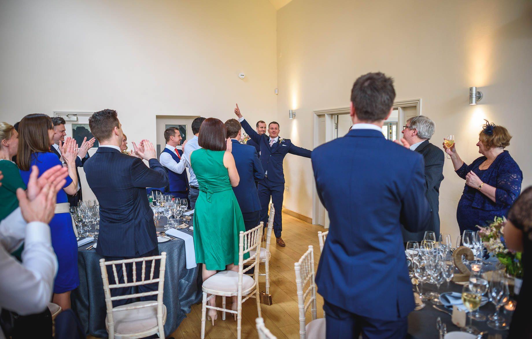 Millbridge Court Wedding Photography - Lisa and Daniel (117 of 173)