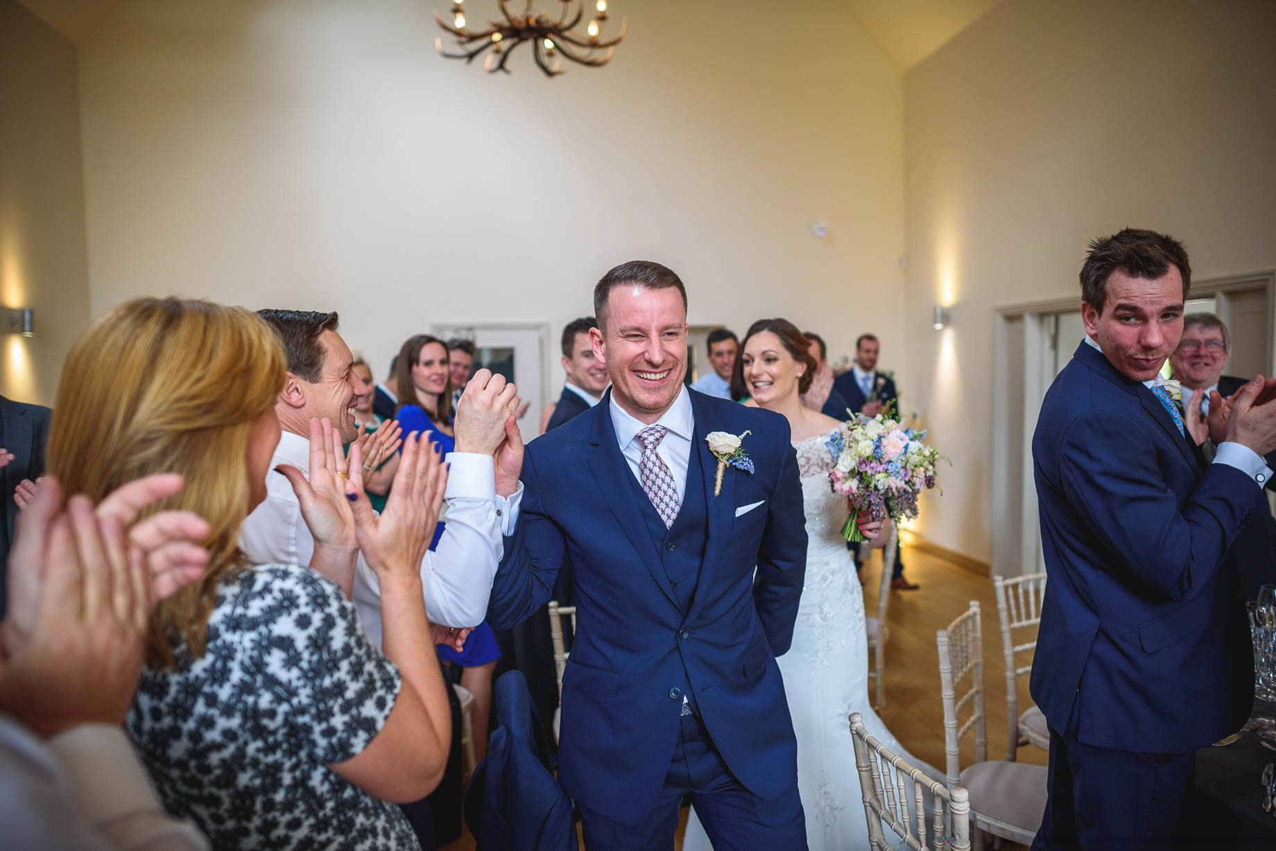 Millbridge Court Wedding Photography - Lisa and Daniel (118 of 173)