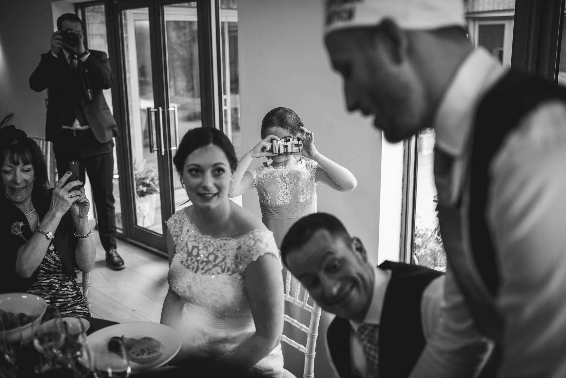 Millbridge Court Wedding Photography - Lisa and Daniel (121 of 173)