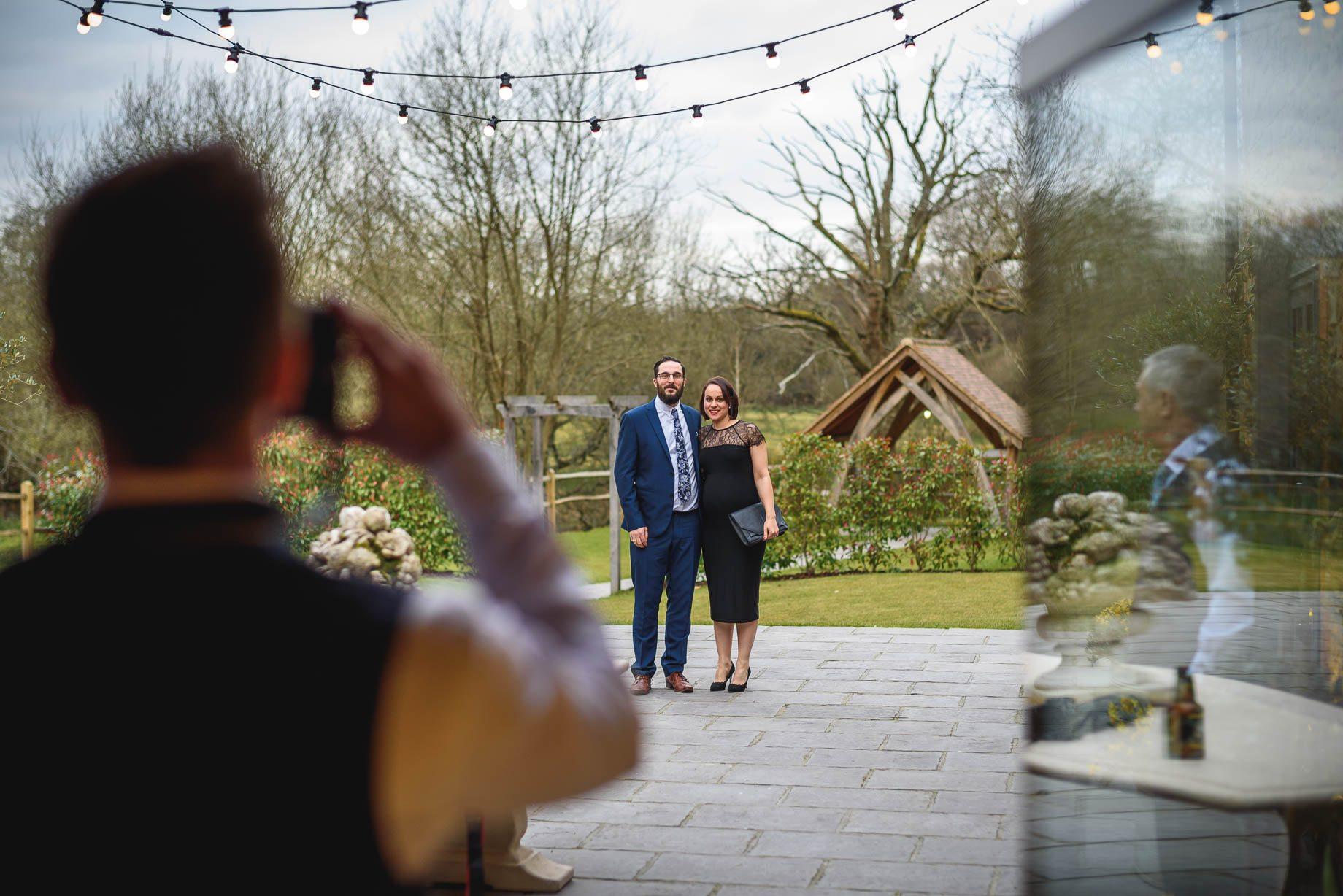 Millbridge Court Wedding Photography - Lisa and Daniel (128 of 173)