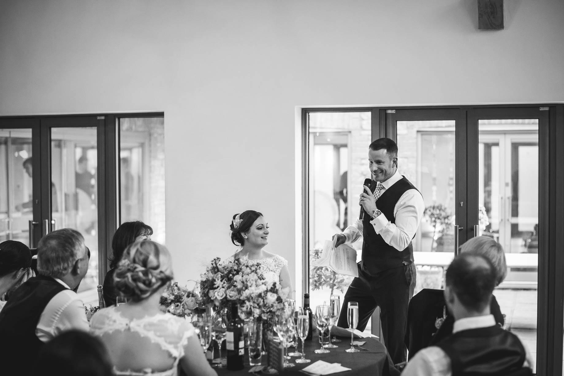 Millbridge Court Wedding Photography - Lisa and Daniel (145 of 173)