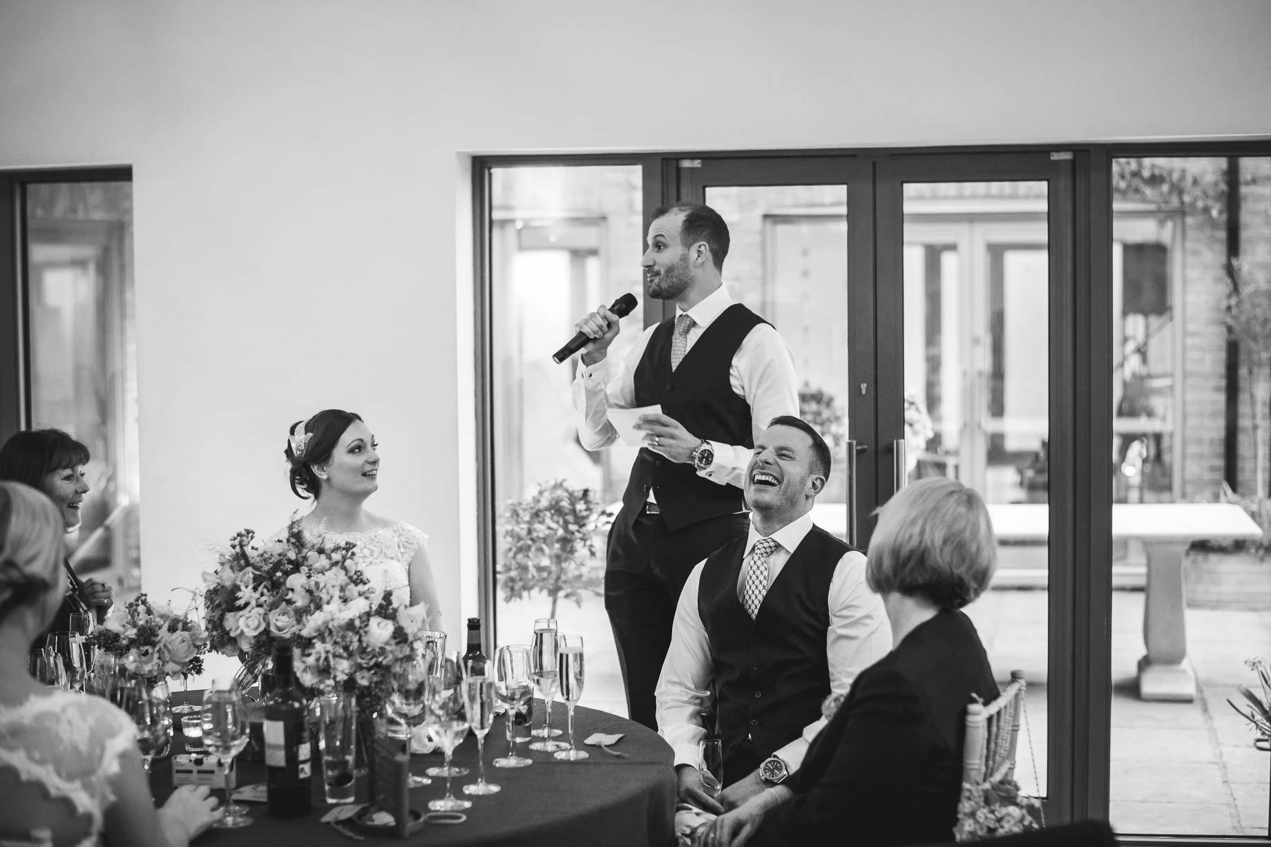 Millbridge Court Wedding Photography - Lisa and Daniel (153 of 173)