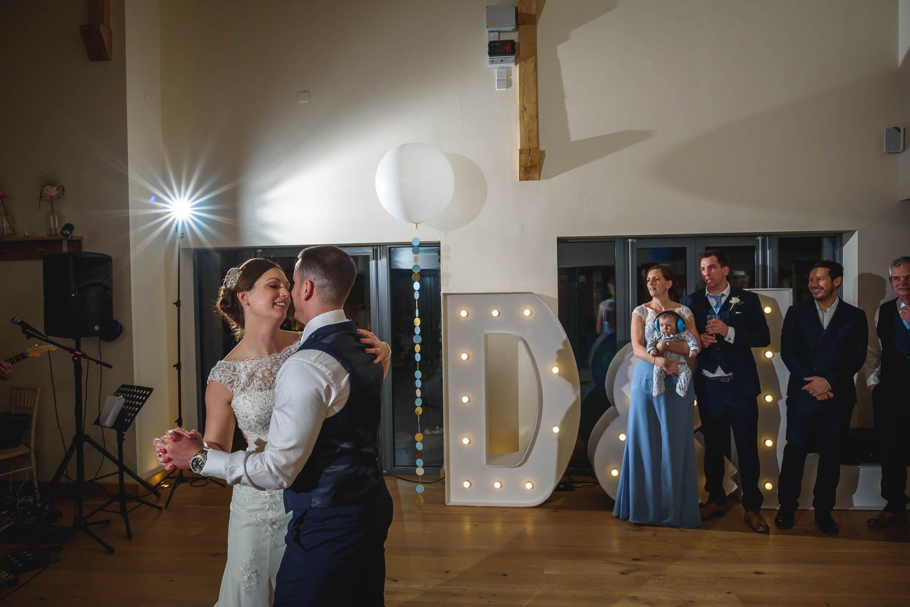 Millbridge Court Wedding Photography - Lisa and Daniel (161 of 173)