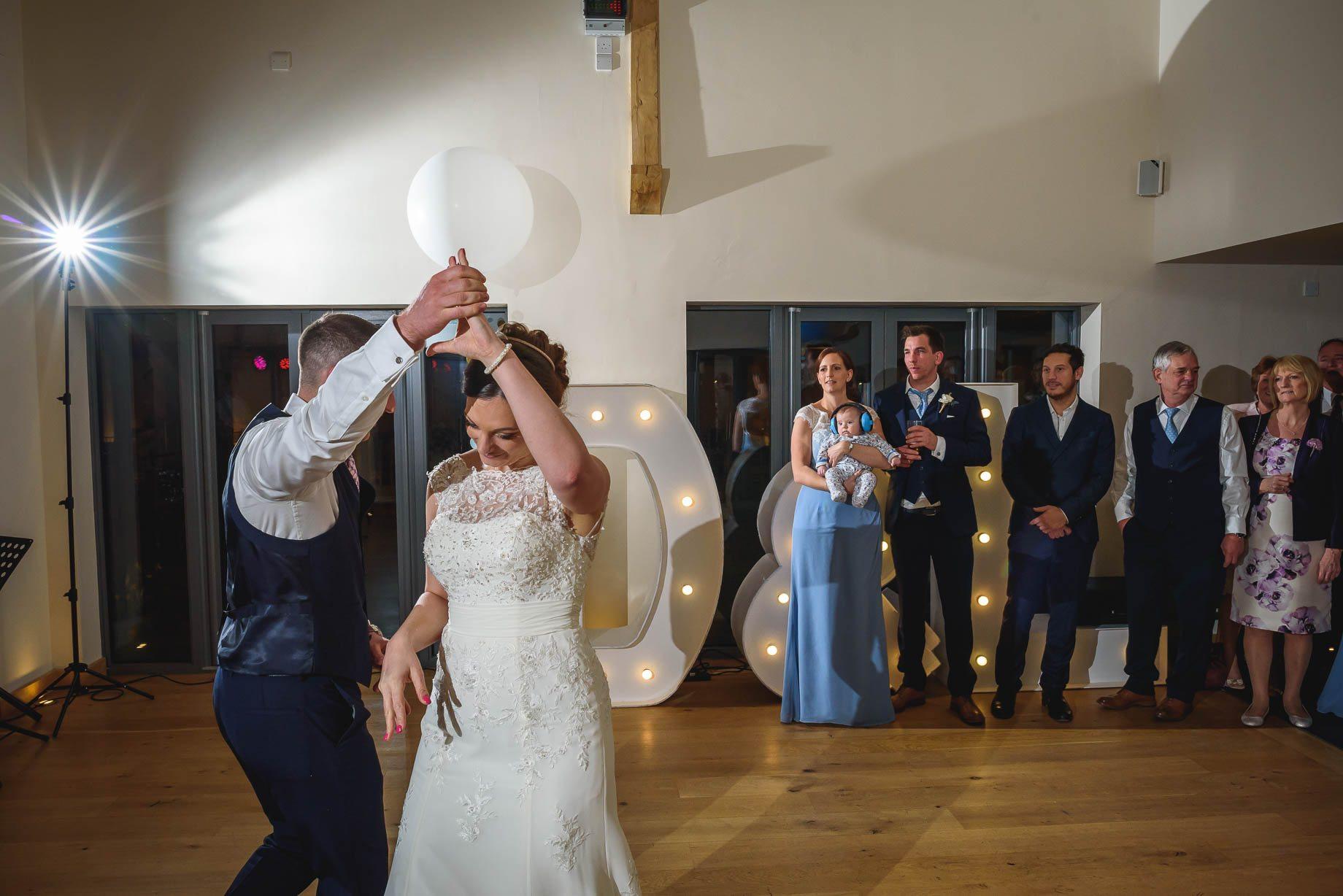 Millbridge Court Wedding Photography - Lisa and Daniel (162 of 173)