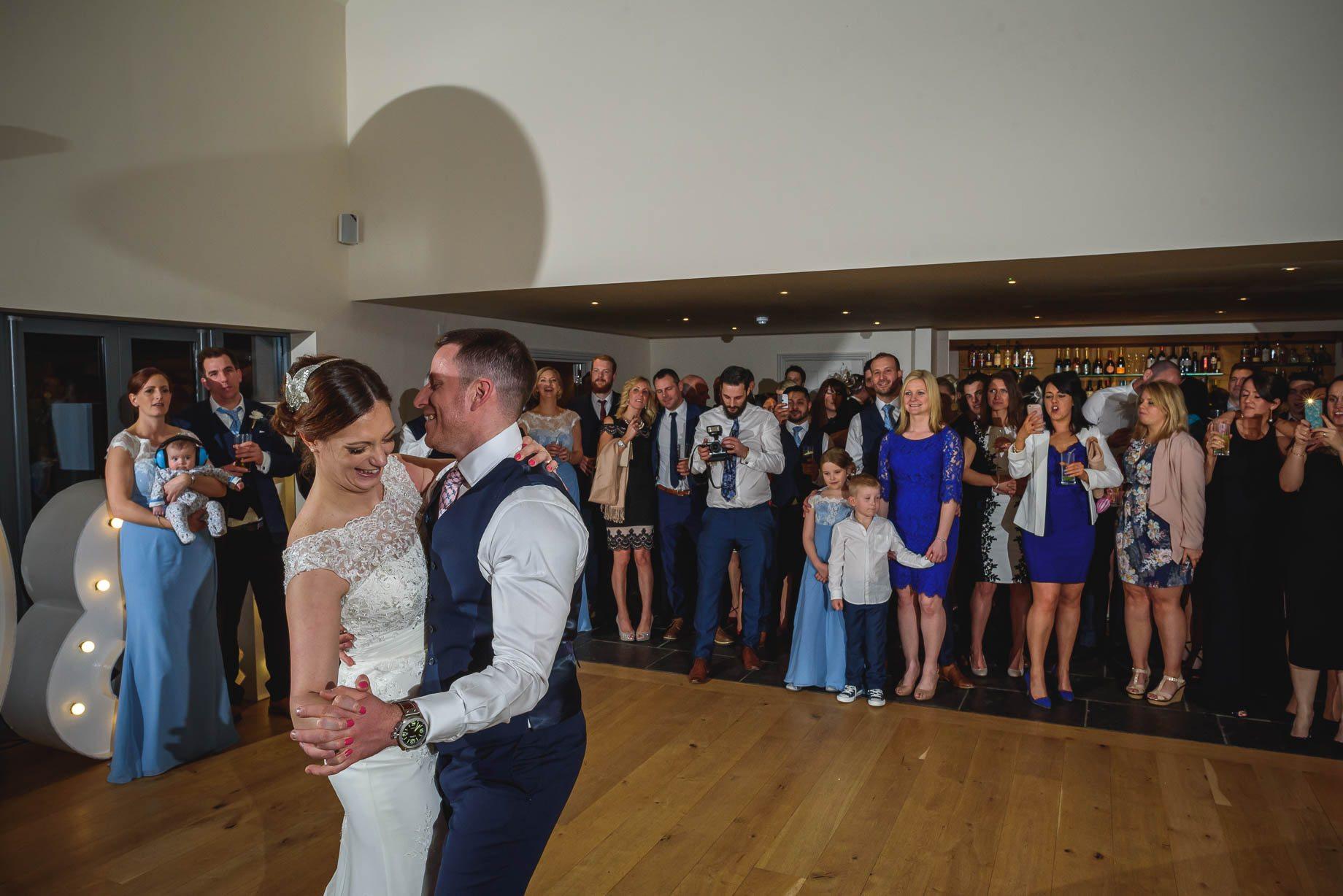 Millbridge Court Wedding Photography - Lisa and Daniel (163 of 173)
