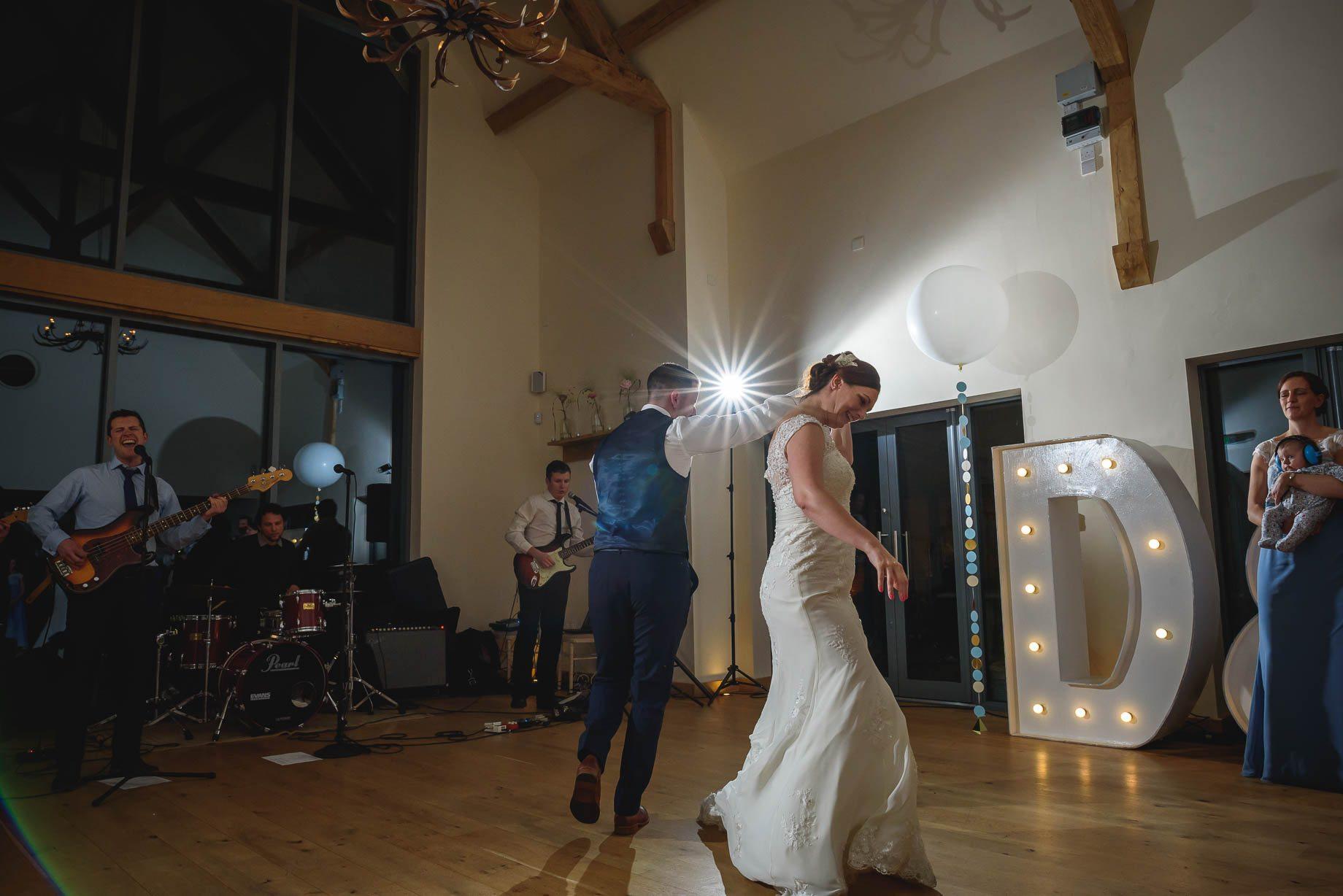 Millbridge Court Wedding Photography - Lisa and Daniel (164 of 173)
