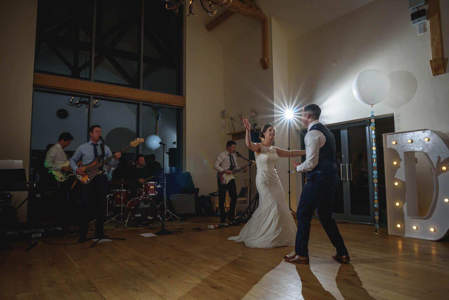 Millbridge Court Wedding Photography - Lisa and Daniel (165 of 173)