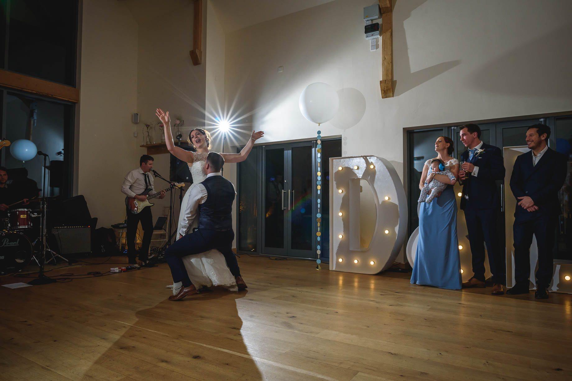 Millbridge Court Wedding Photography - Lisa and Daniel (166 of 173)
