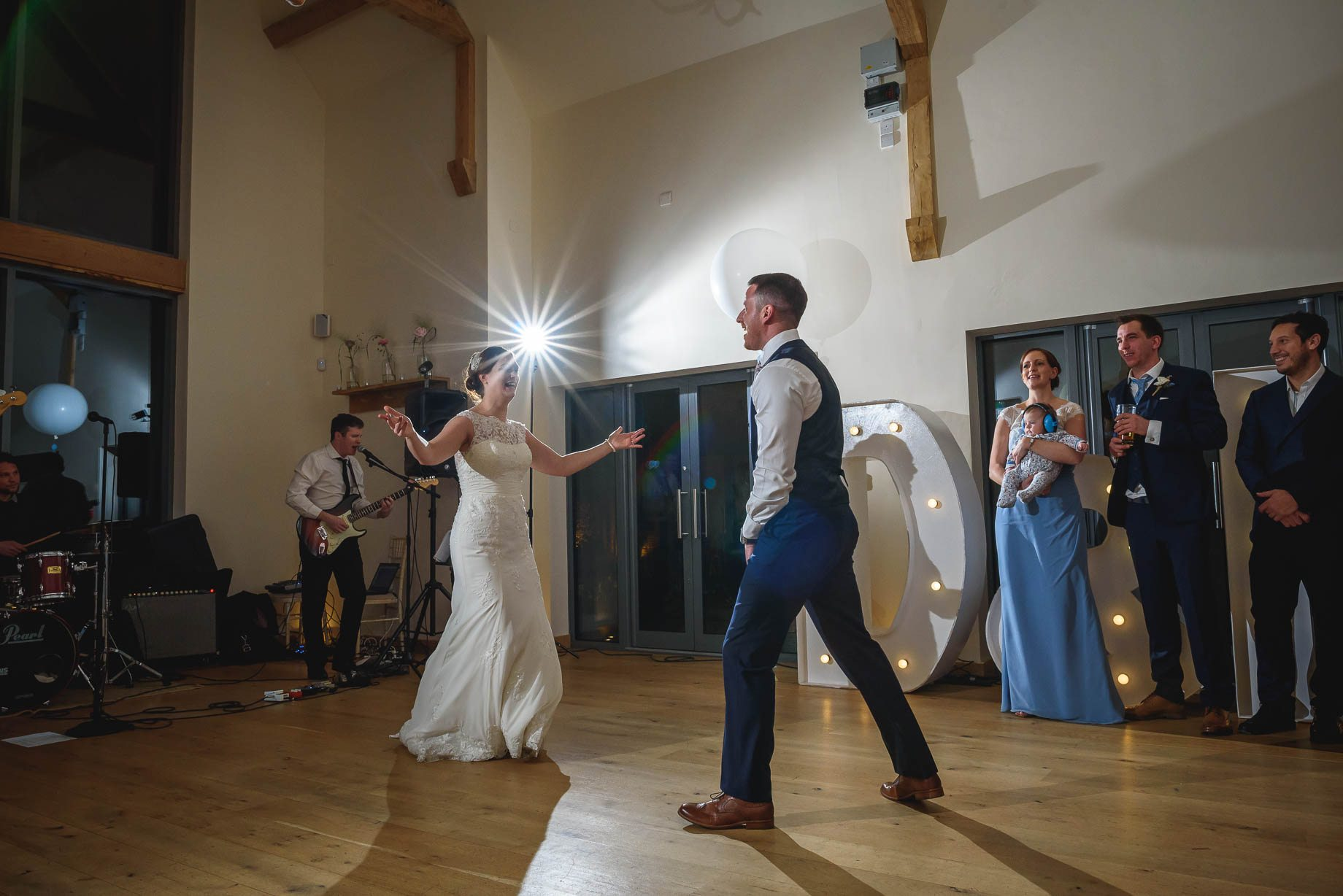 Millbridge Court Wedding Photography - Lisa and Daniel (167 of 173)