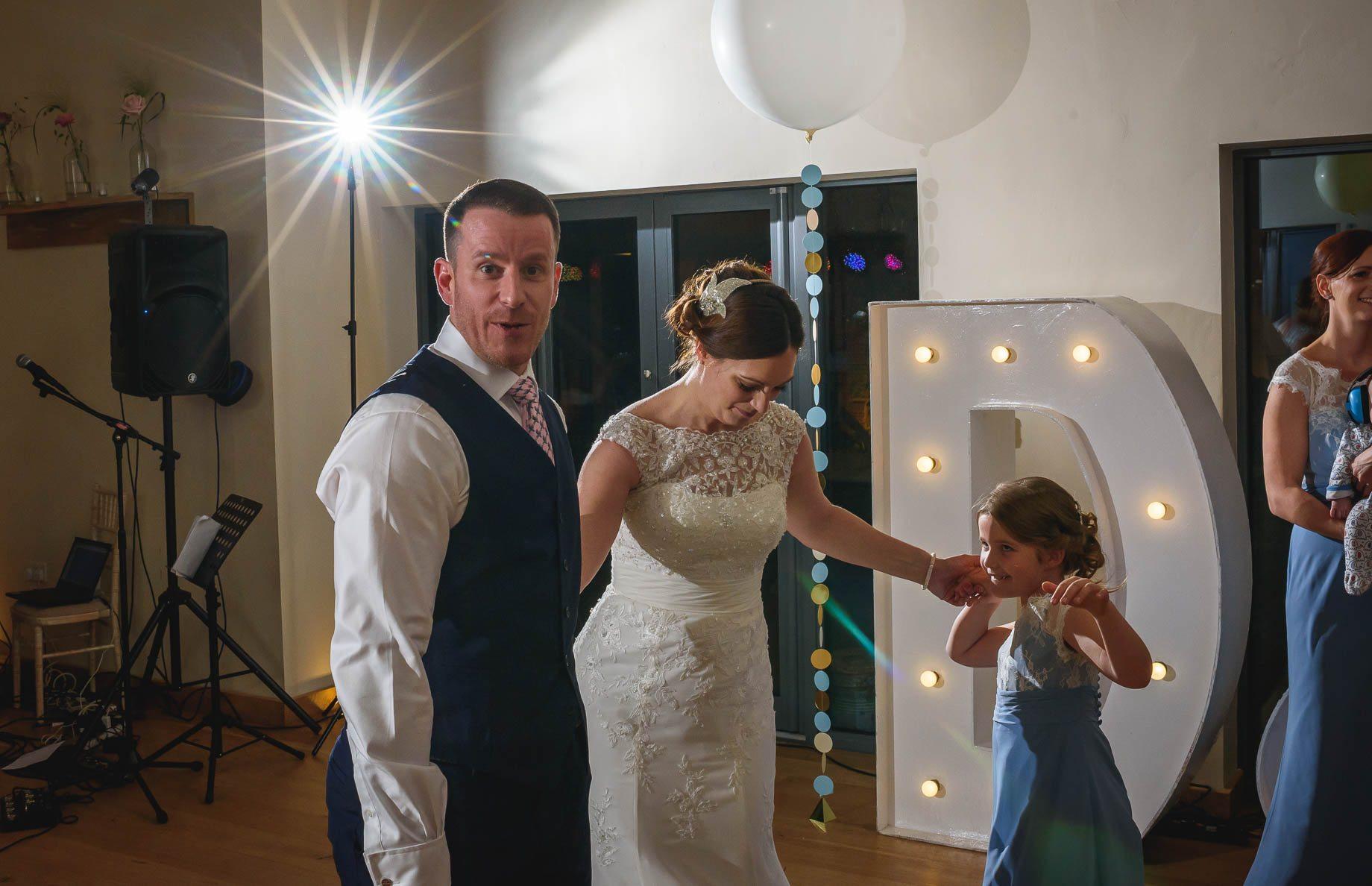 Millbridge Court Wedding Photography - Lisa and Daniel (168 of 173)