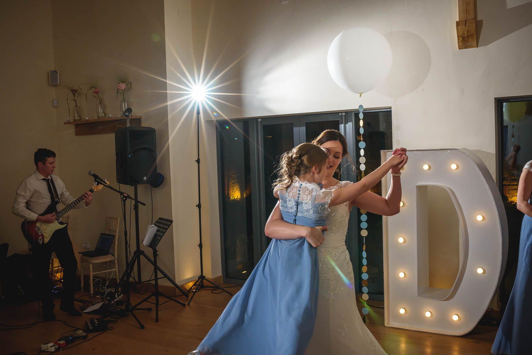 Millbridge Court Wedding Photography - Lisa and Daniel (170 of 173)