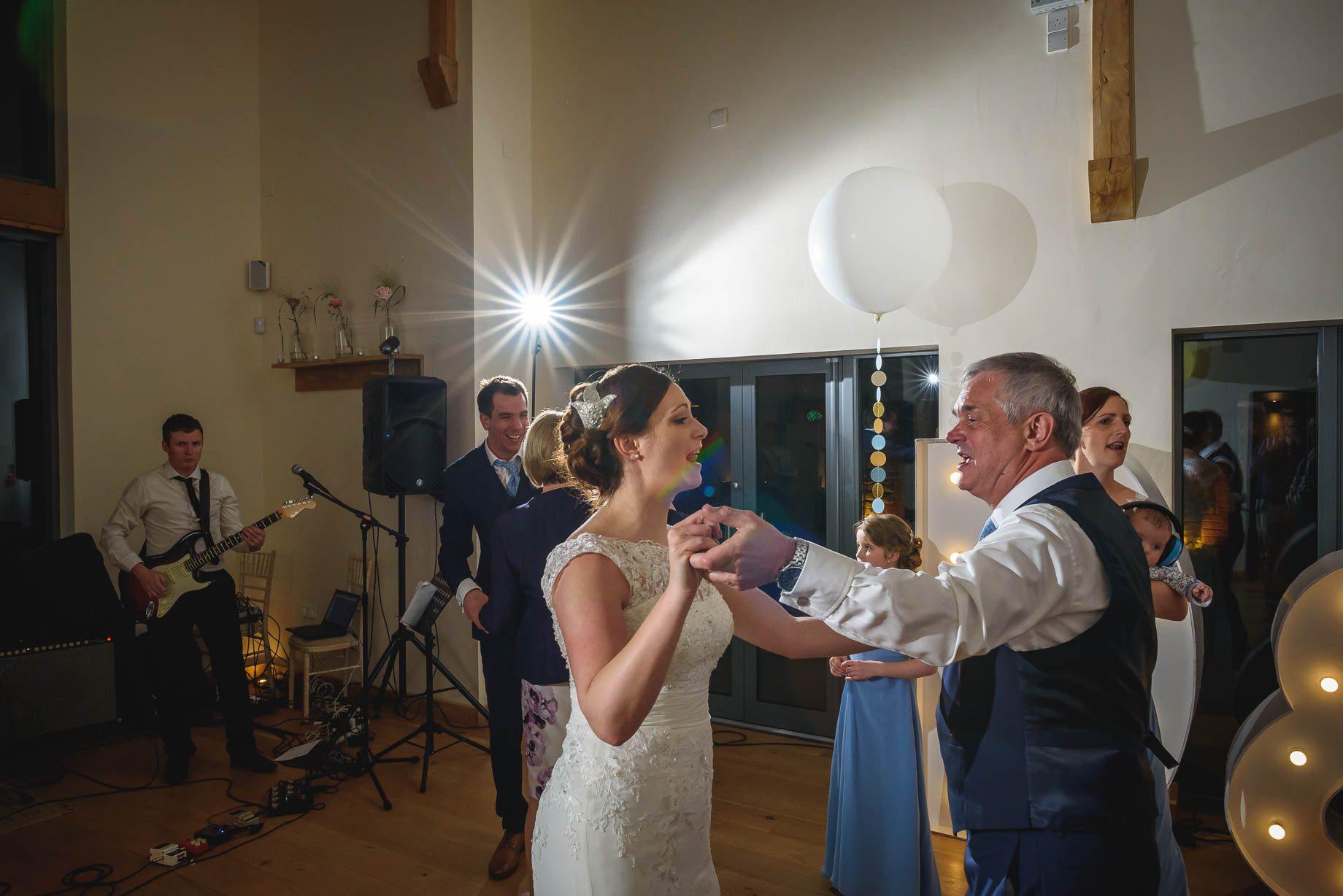 Millbridge Court Wedding Photography - Lisa and Daniel (172 of 173)