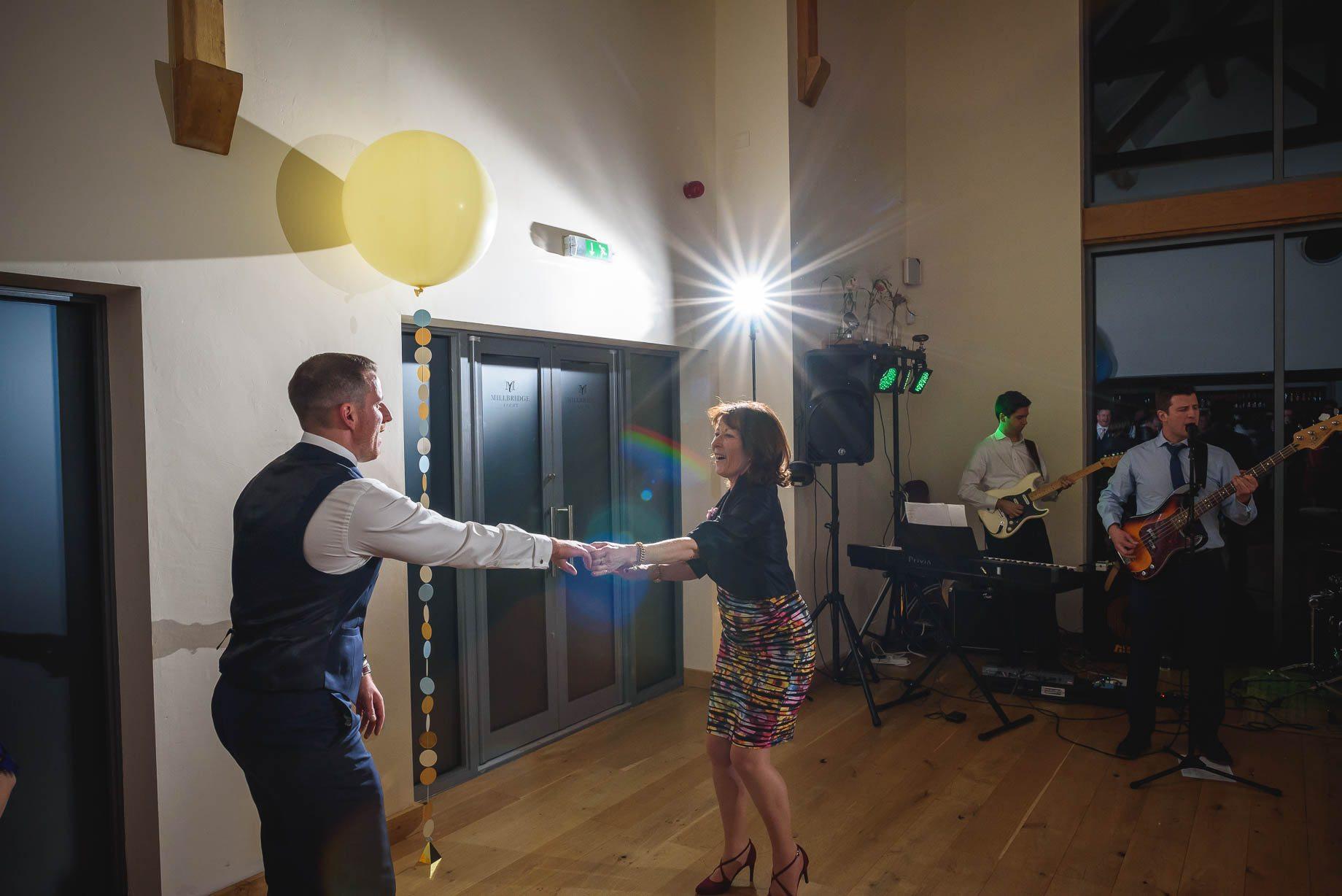 Millbridge Court Wedding Photography - Lisa and Daniel (173 of 173)