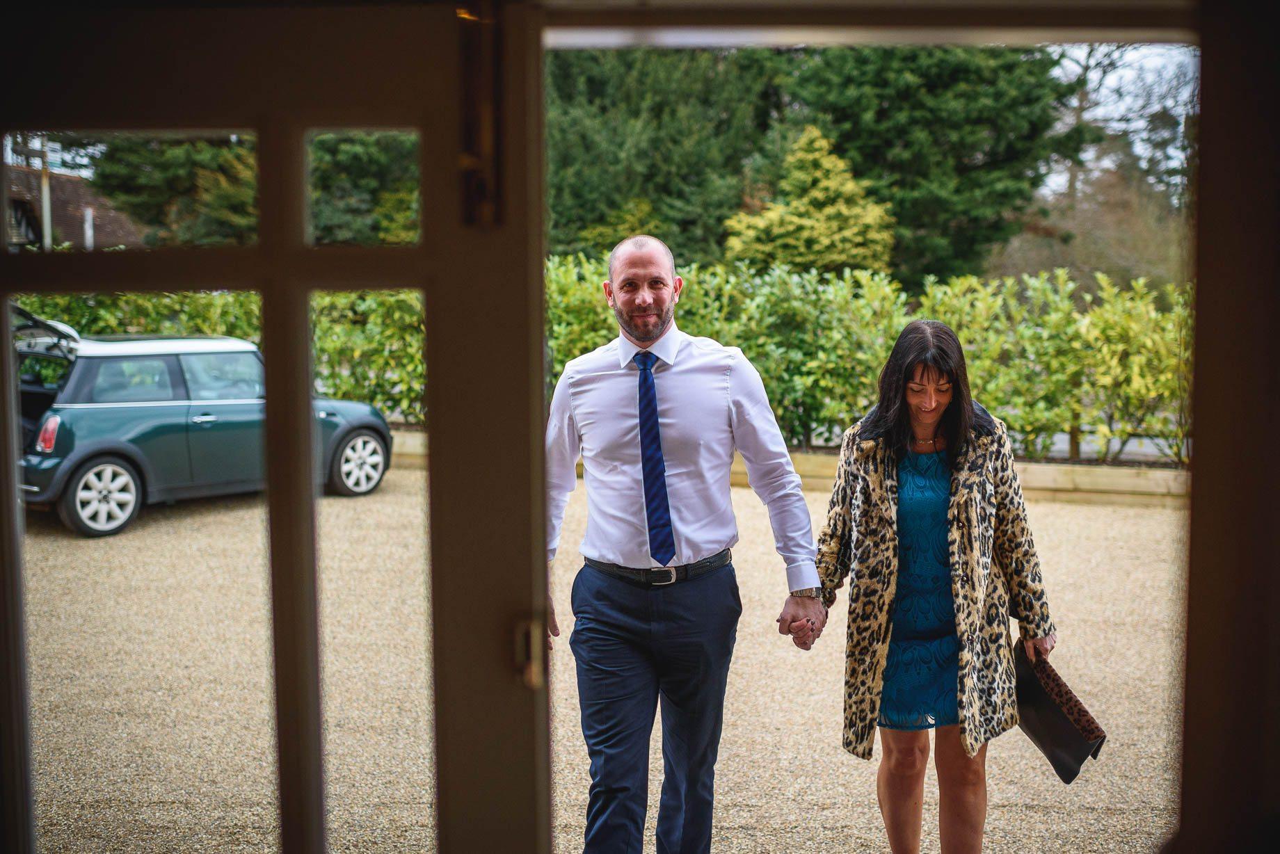 Millbridge Court Wedding Photography - Lisa and Daniel (42 of 173)