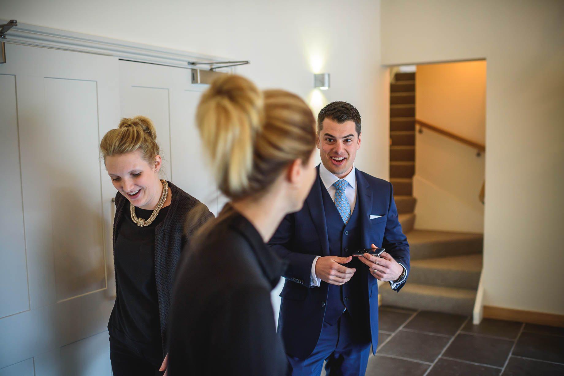 Millbridge Court Wedding Photography - Lisa and Daniel (45 of 173)
