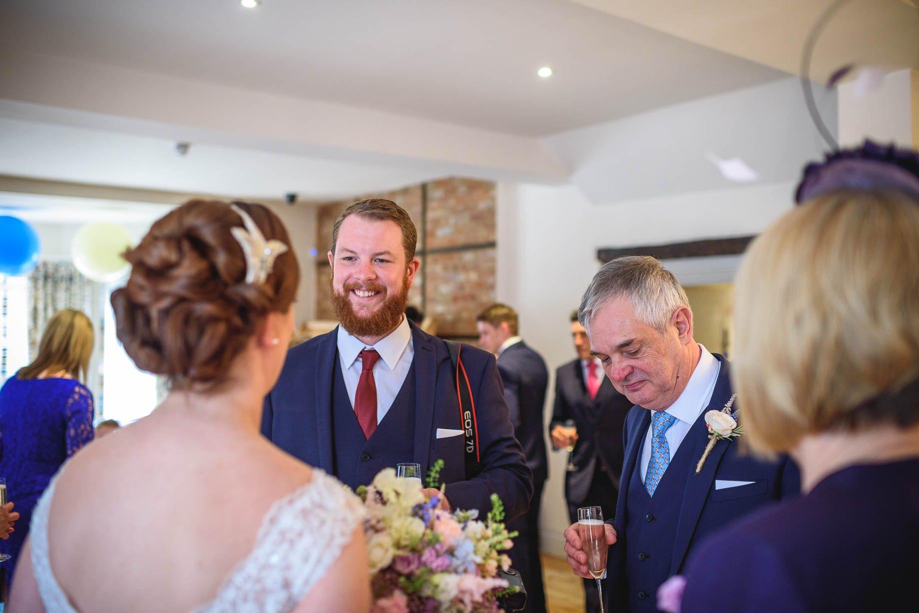 Millbridge Court Wedding Photography - Lisa and Daniel (69 of 173)
