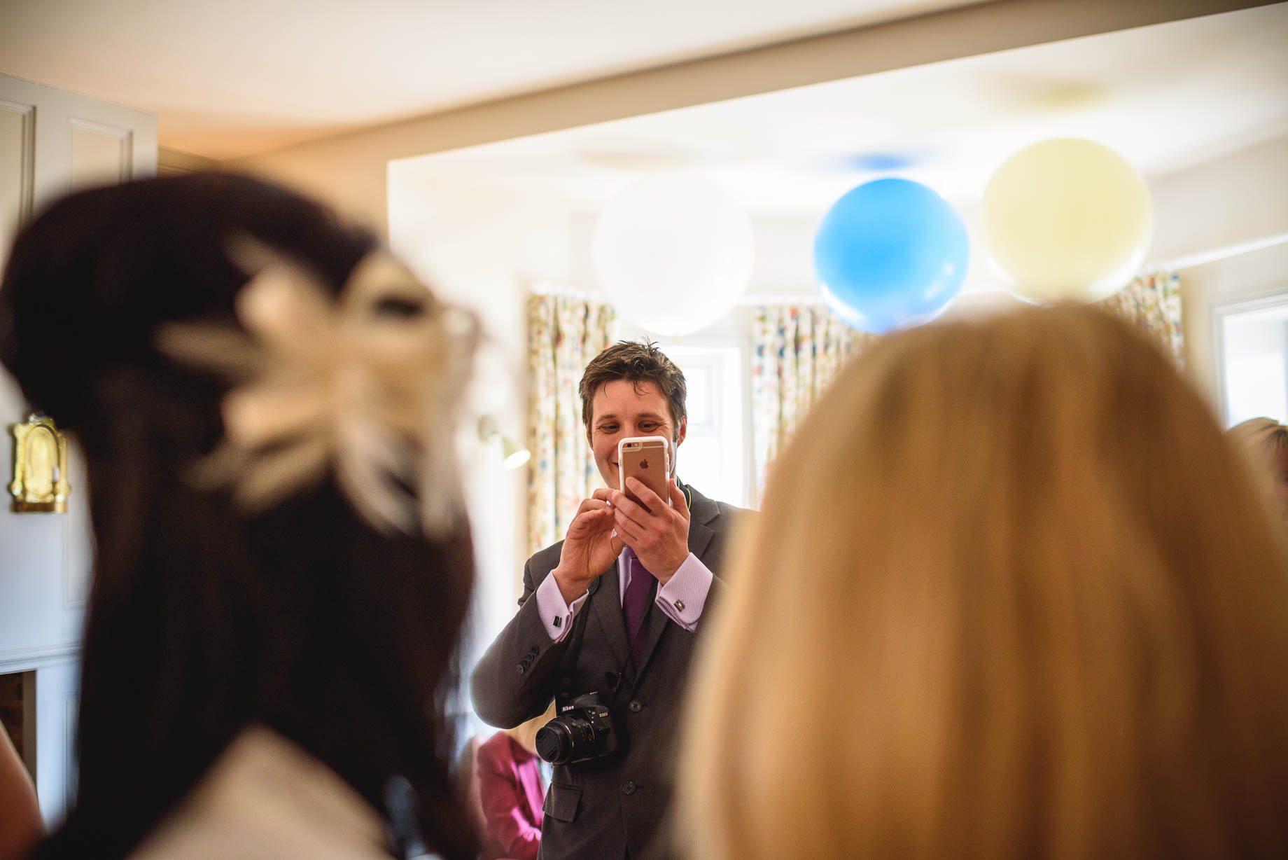 Millbridge Court Wedding Photography - Lisa and Daniel (78 of 173)