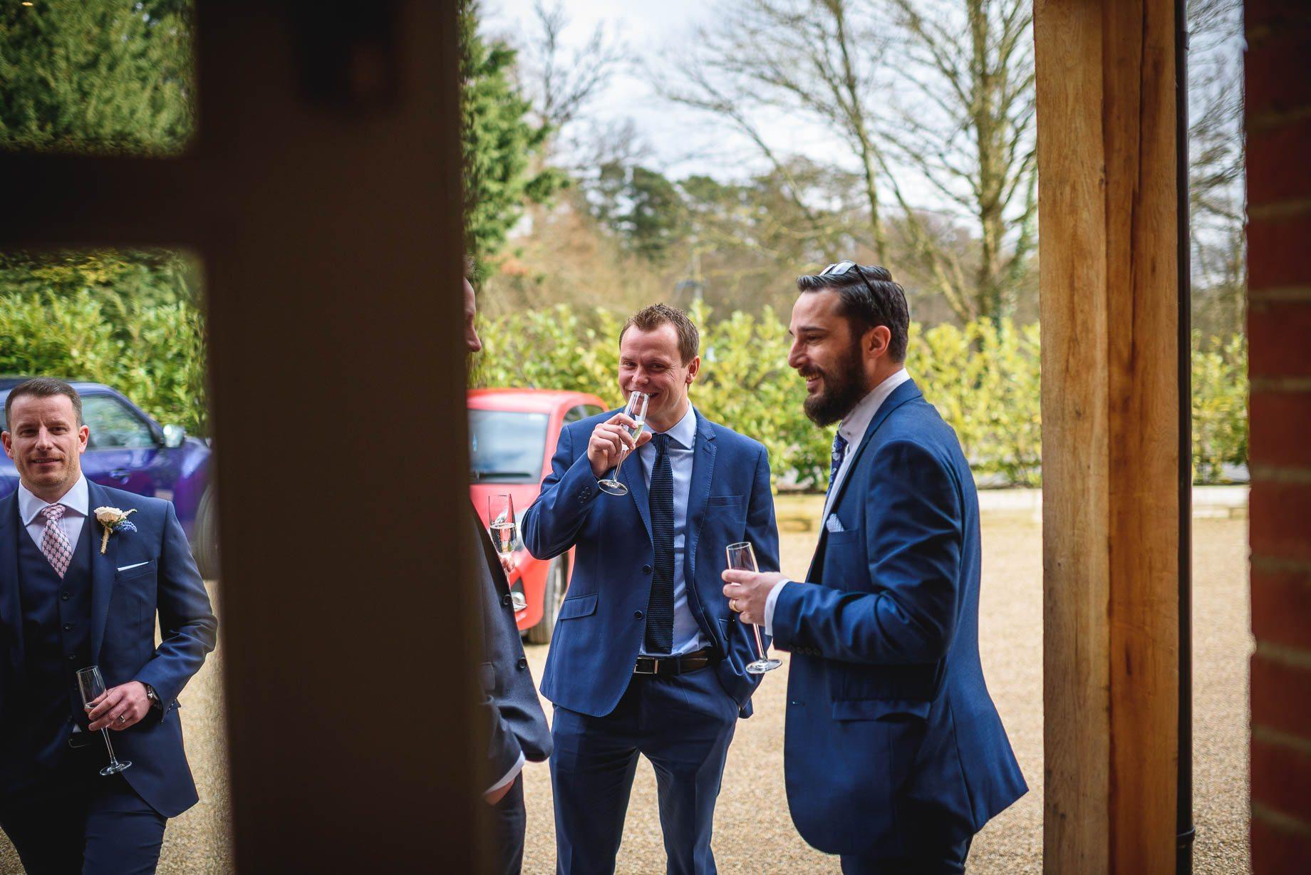 Millbridge Court Wedding Photography - Lisa and Daniel (80 of 173)