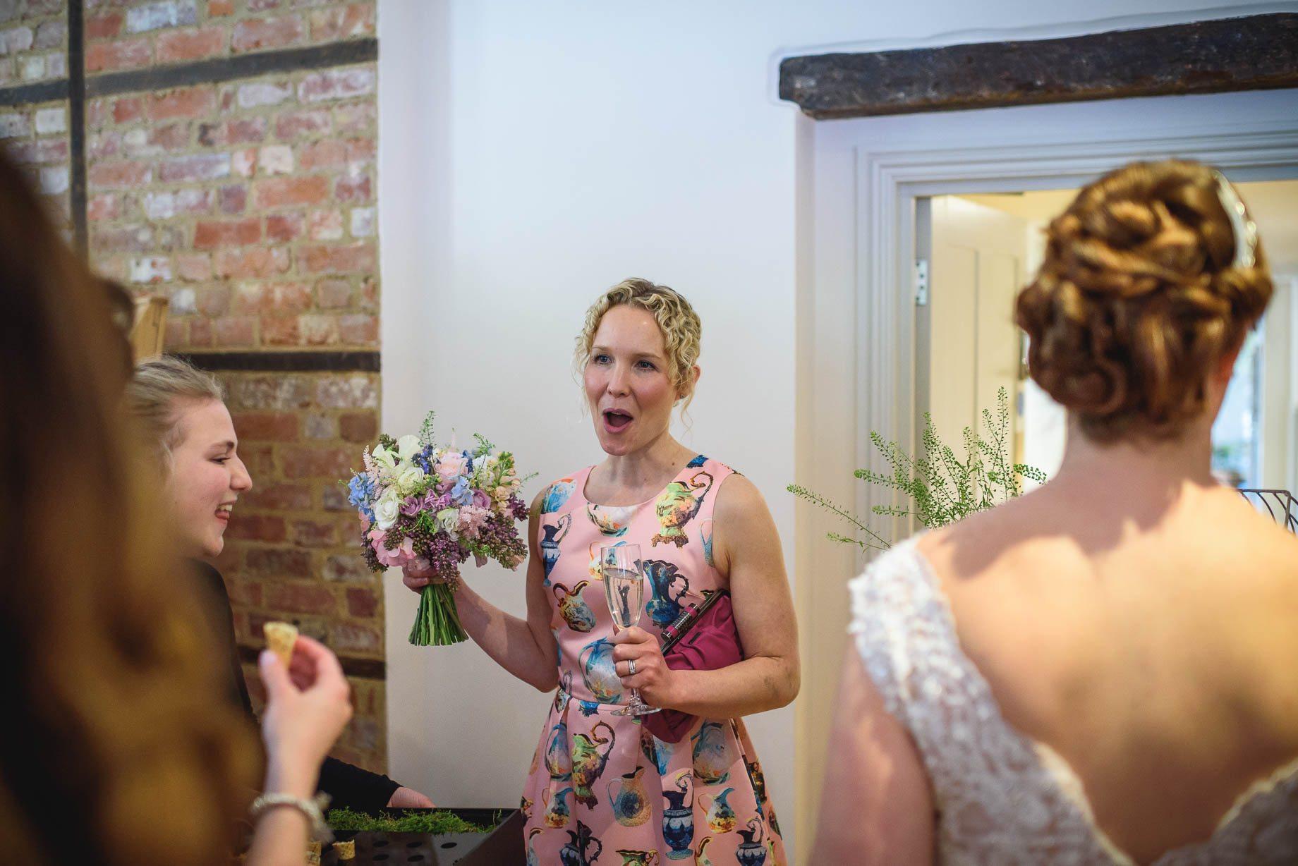 Millbridge Court Wedding Photography - Lisa and Daniel (81 of 173)